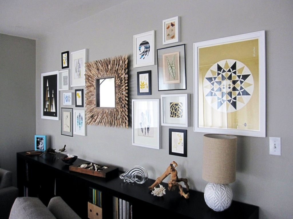 Nice Mirror Sets Wall Decor Ideas Awesome Design Round Set 4 Throughout 4 Piece Wall Decor Sets (View 21 of 30)
