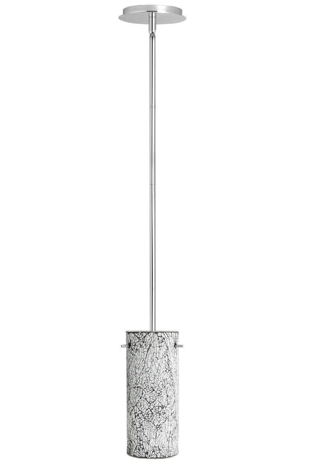 Nicola 1-Light Single Cylinder Pendant inside Oldbury 1-Light Single Cylinder Pendants (Image 25 of 30)