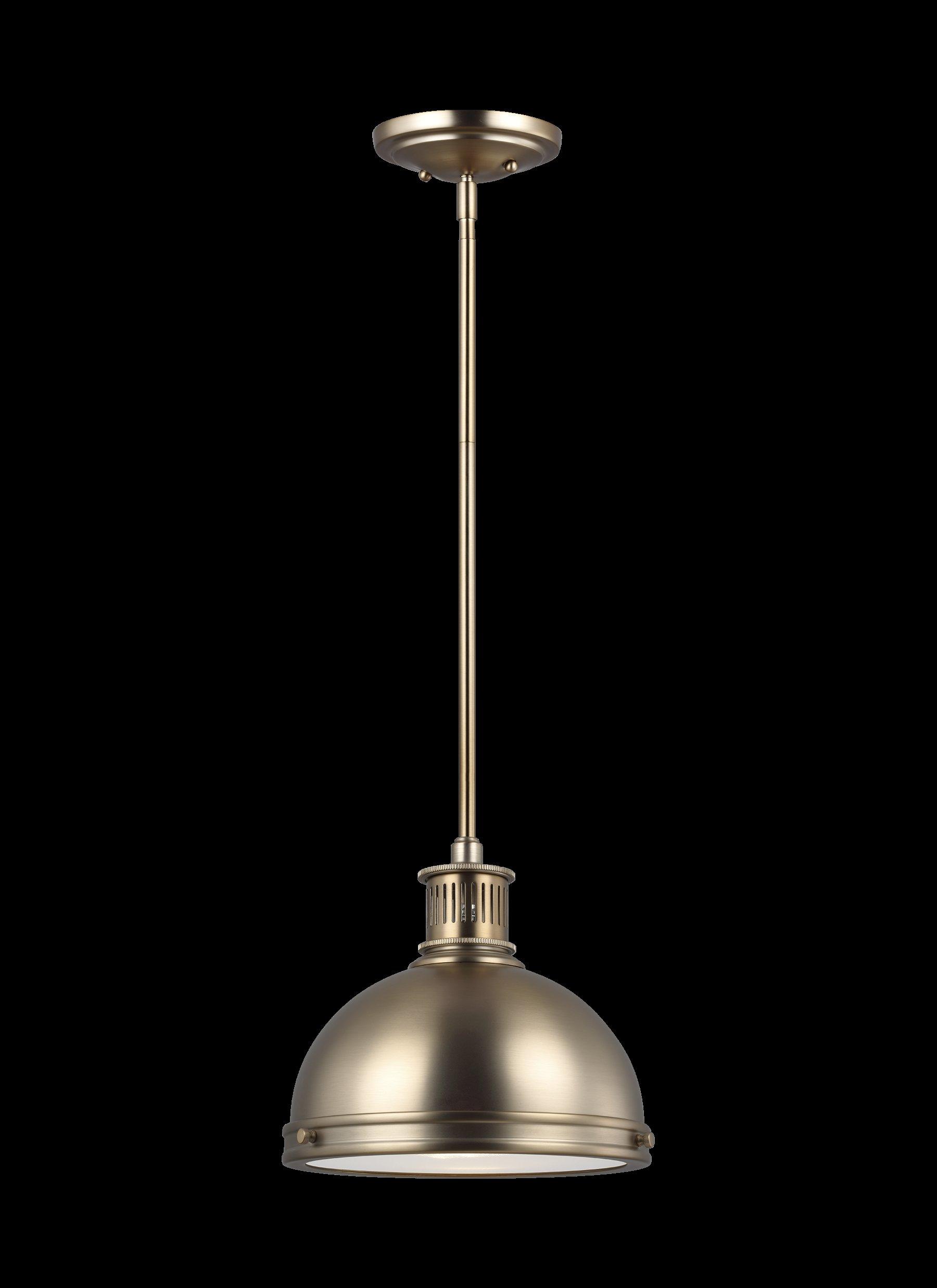 Ninette 1 Light Dome Pendant Pertaining To Ninette 1 Light Dome Pendants (View 4 of 30)