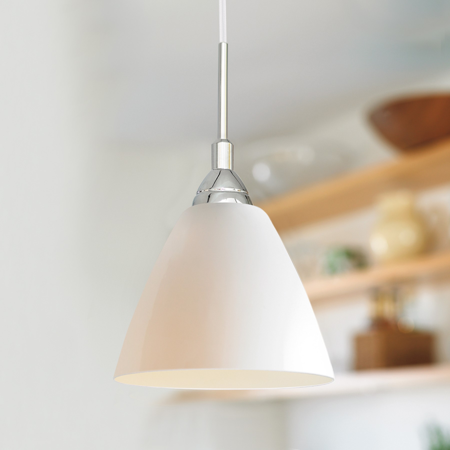 Nordlux Read 20 Pendant Light With Regard To Guro 1 Light Cone Pendants (View 19 of 30)