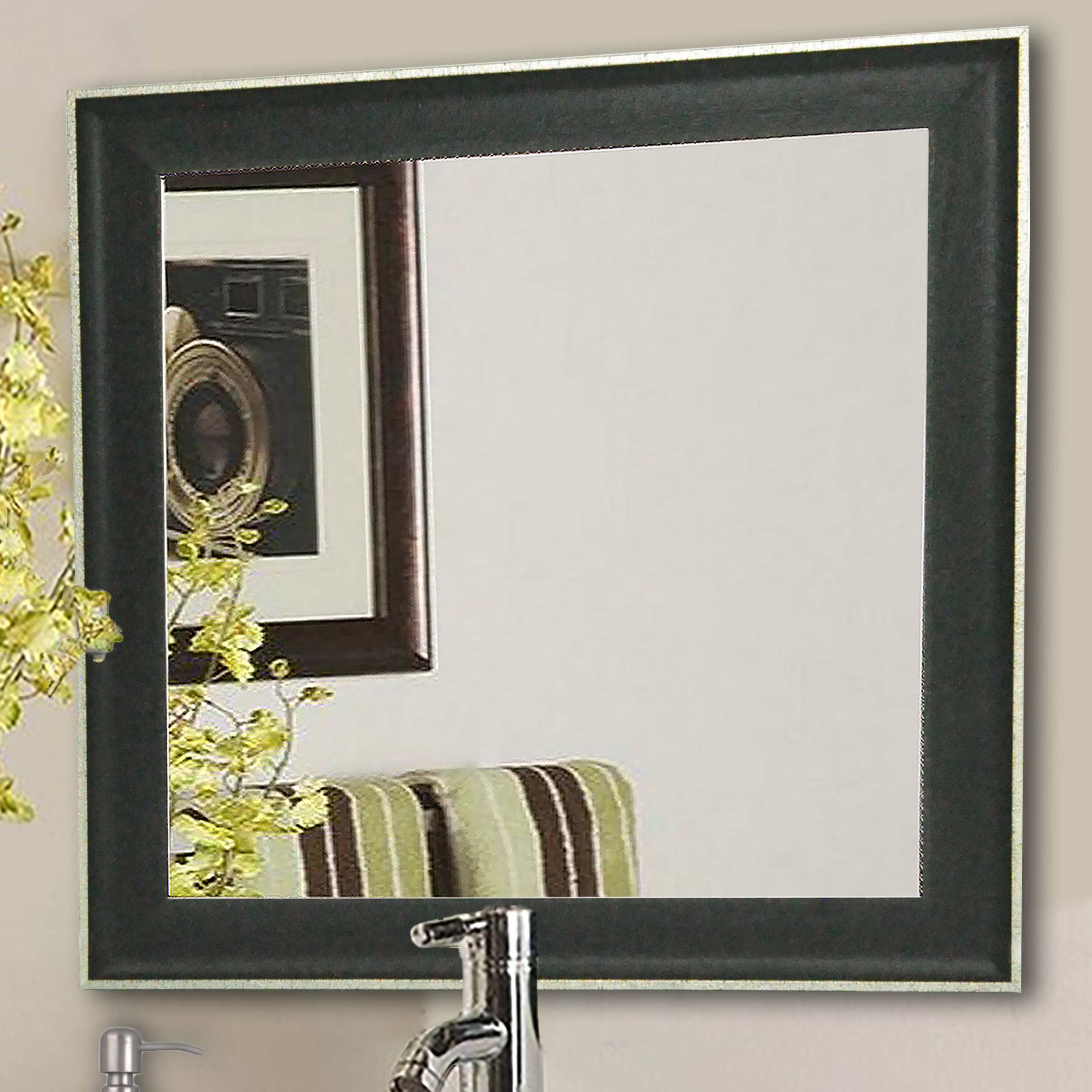 Northborough Traditional Accent Mirror Pertaining To Traditional Accent Mirrors (View 5 of 30)