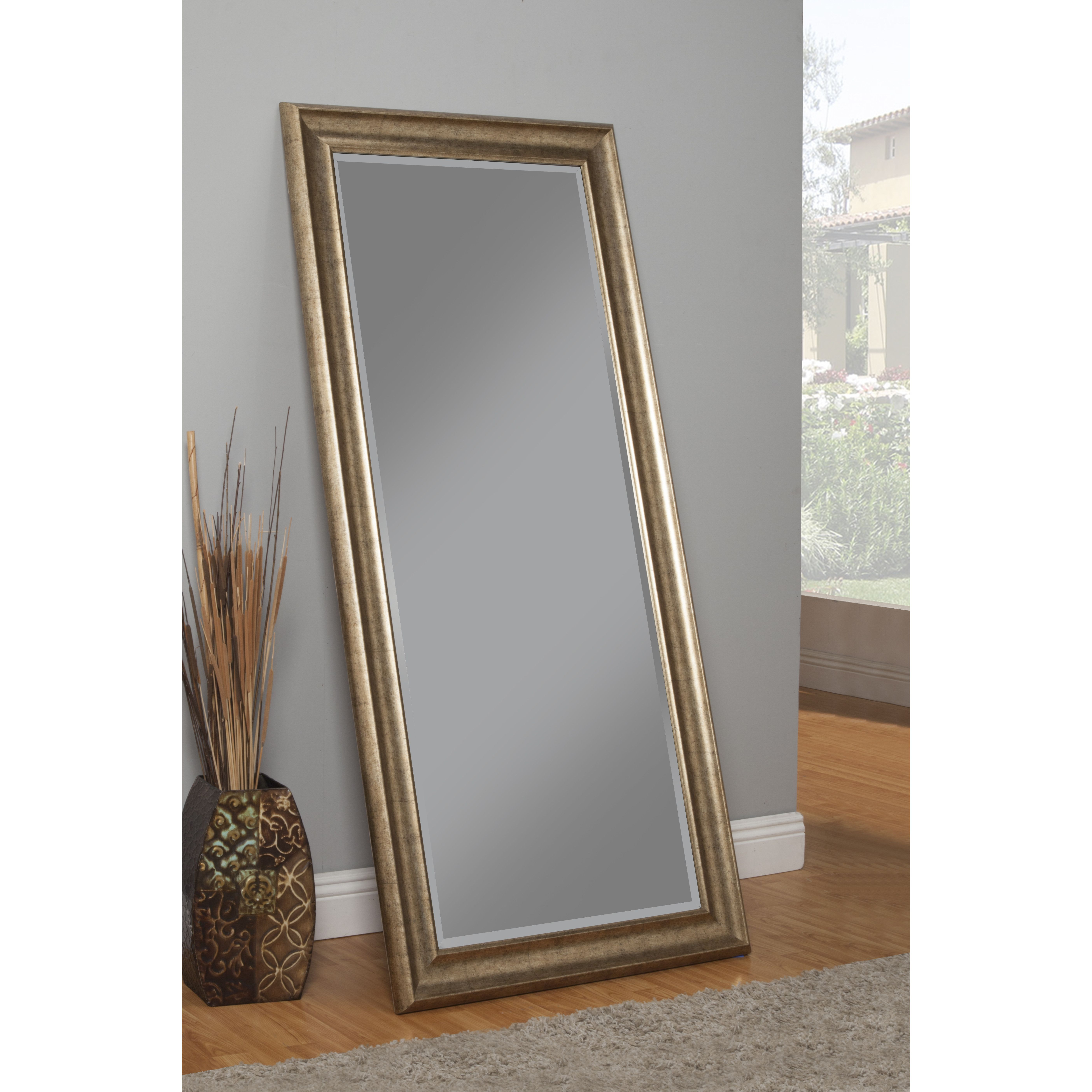 Northcutt Full Length Mirror   Wishlist   Leaner Mirror Regarding Northcutt Accent Mirrors (View 11 of 30)