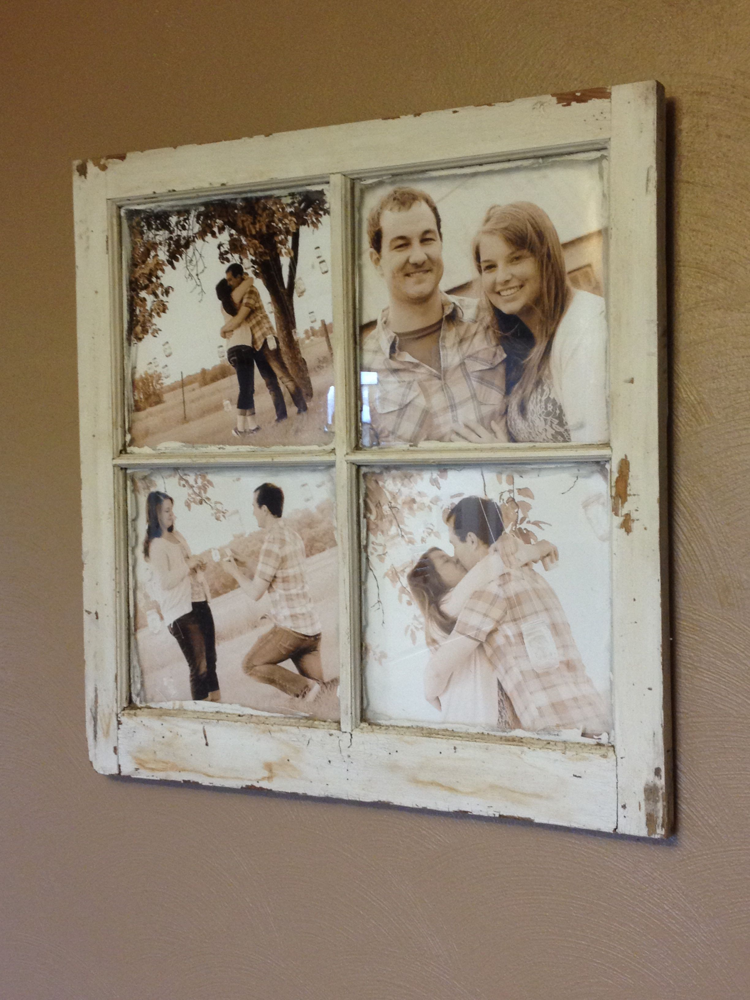 Old Barn Window Picture Frame | Decorating | Old Window intended for Old Rustic Barn Window Frame (Image 12 of 30)