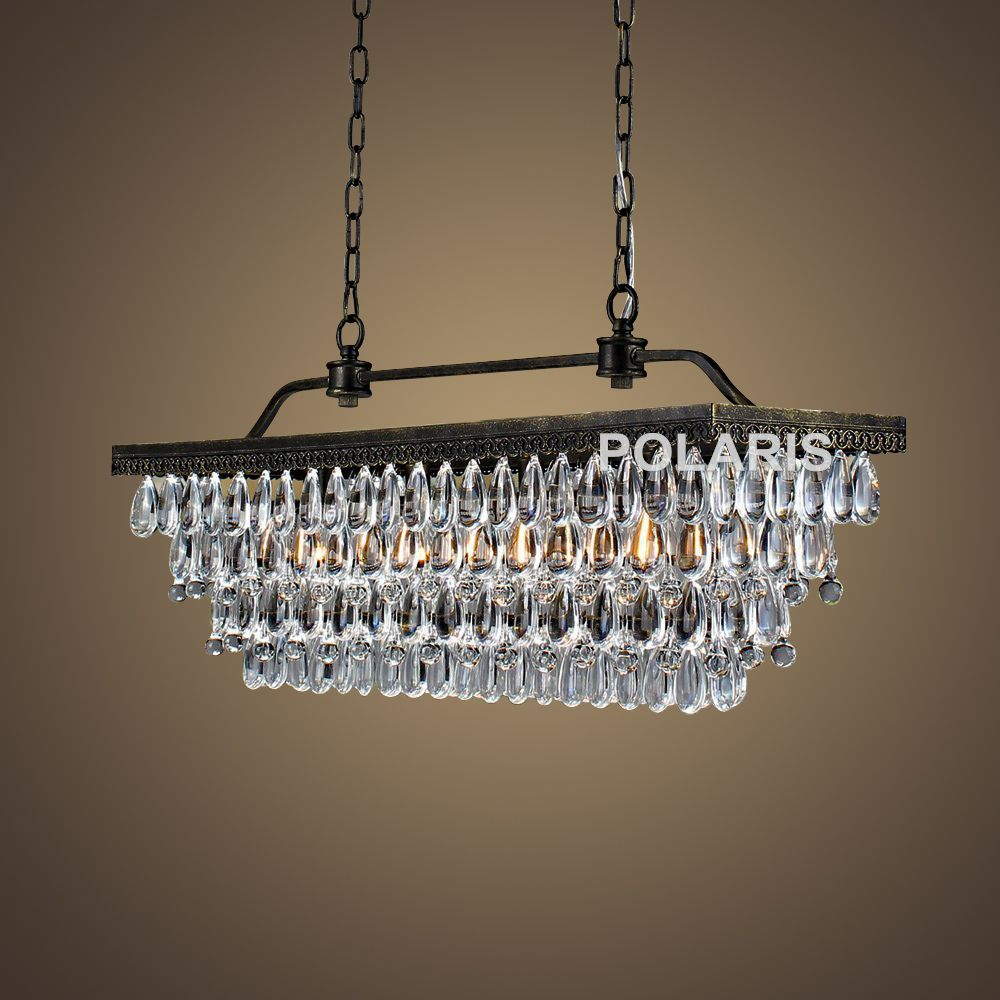 Online Buy Wholesale Chandelier Lighting From China Intended For Gracelyn 8 Light Kitchen Island Pendants (View 17 of 30)