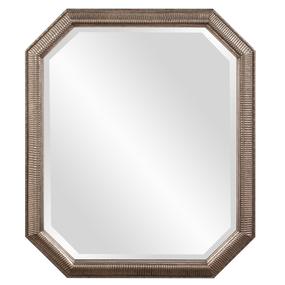 Patrizia Traditional Accent Mirror For Maude Accent Mirrors (View 5 of 30)