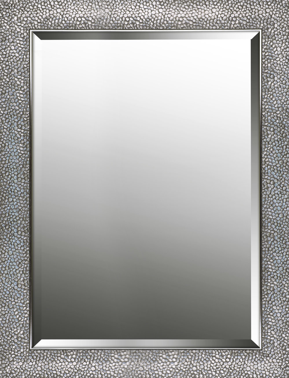 Pattern Glam Beveled Accent Mirror For Glam Beveled Accent Mirrors (View 18 of 30)