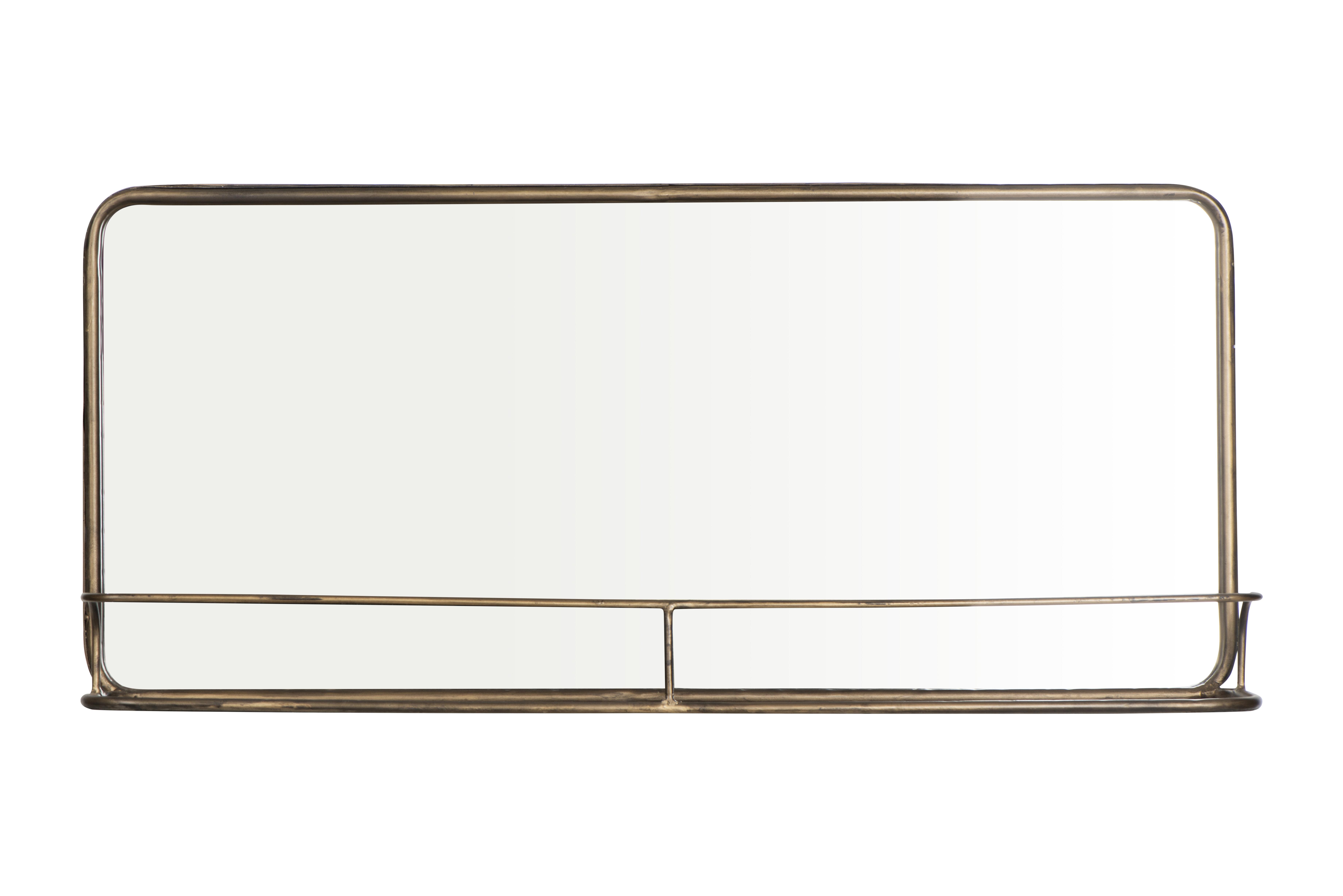 Peetz Modern Rustic Accent Mirror For Peetz Modern Rustic Accent Mirrors (Image 22 of 30)