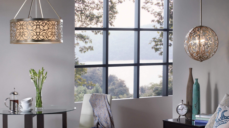 Pendants – Lighting Fixtures | Lighting World Inc (View 21 of 30)