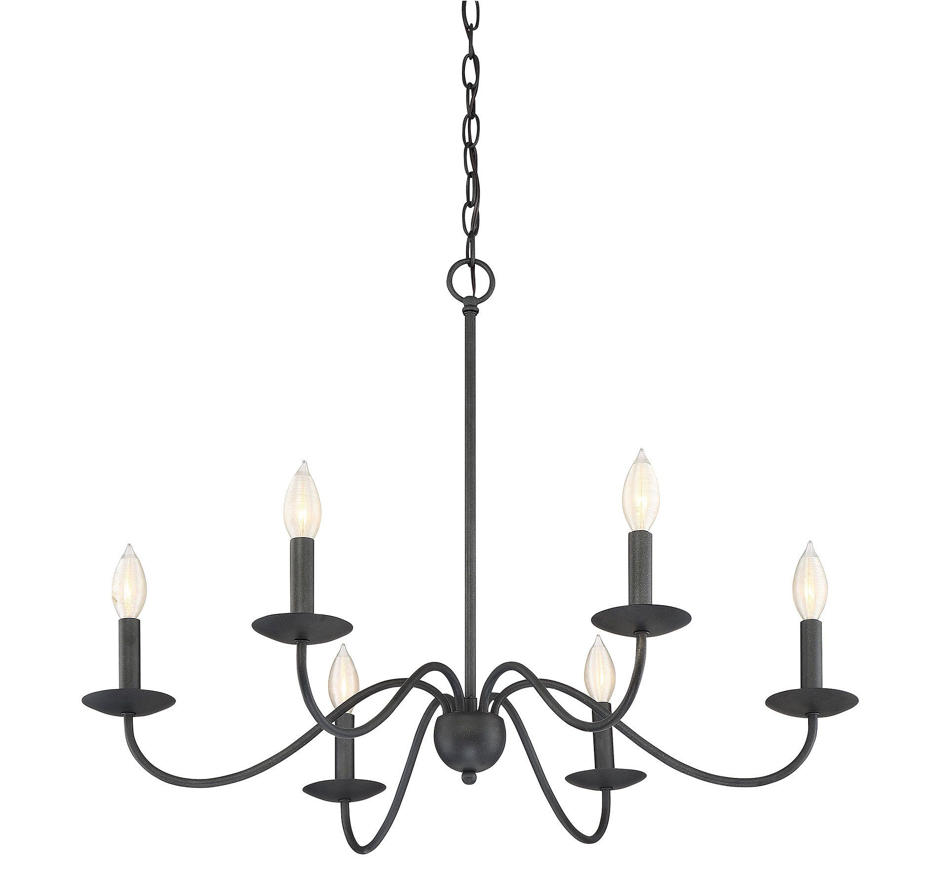 Perseus 6 Light Chandelier In 2019 | Dining Room Pertaining To Hamza 6 Light Candle Style Chandeliers (View 13 of 30)
