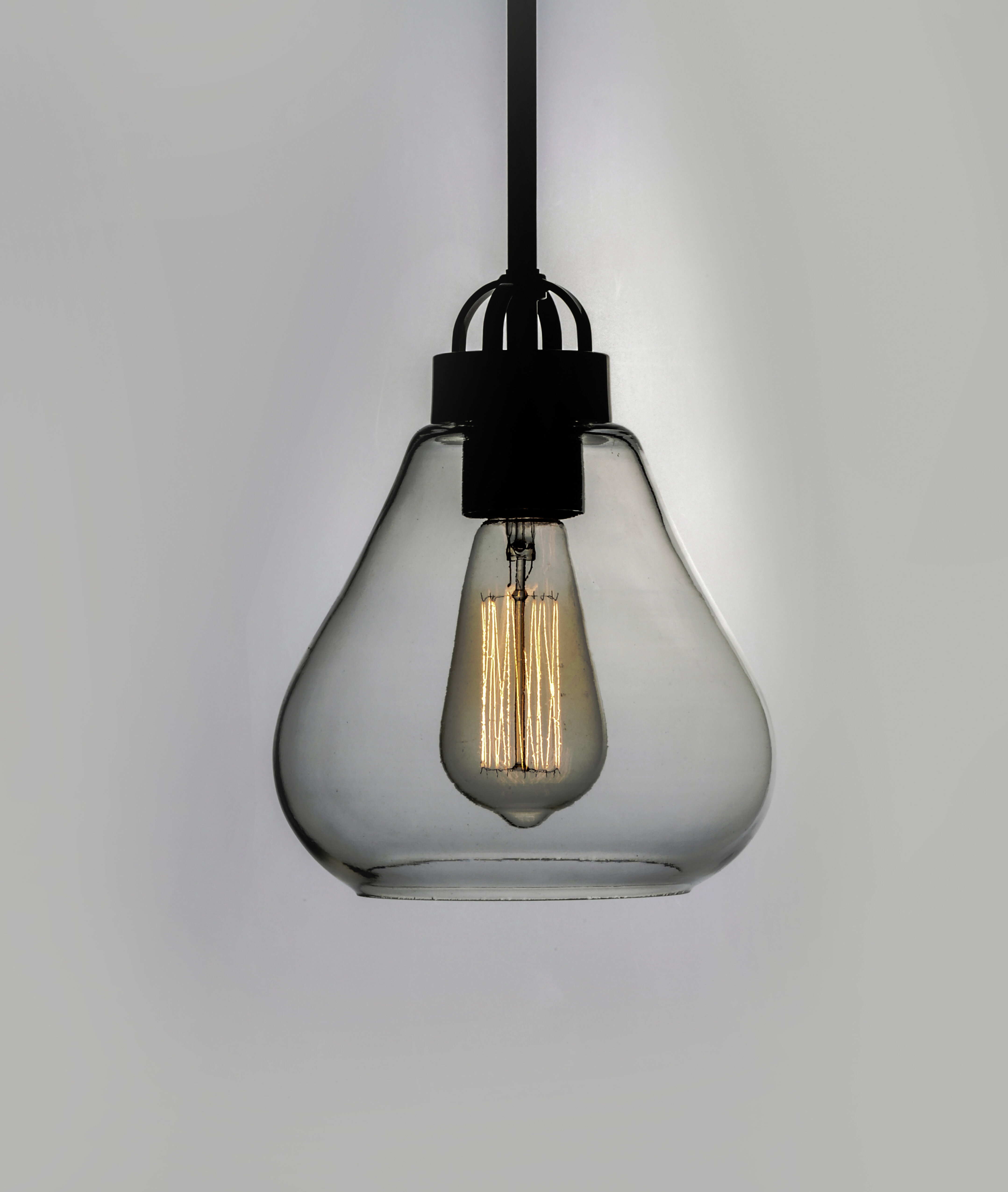 Pewter & Silver & Satin Nickel Pendant Lighting You'll Love With Kimsey 1 Light Teardrop Pendants (View 5 of 30)