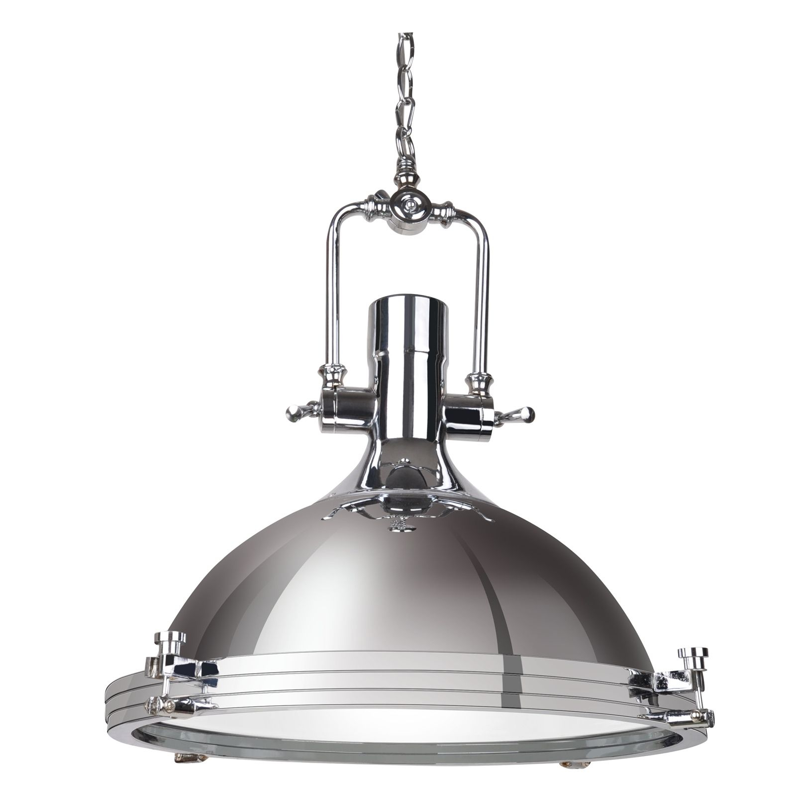 Pin On Kitchen Ideas Within Ninette 1 Light Dome Pendants (View 10 of 30)