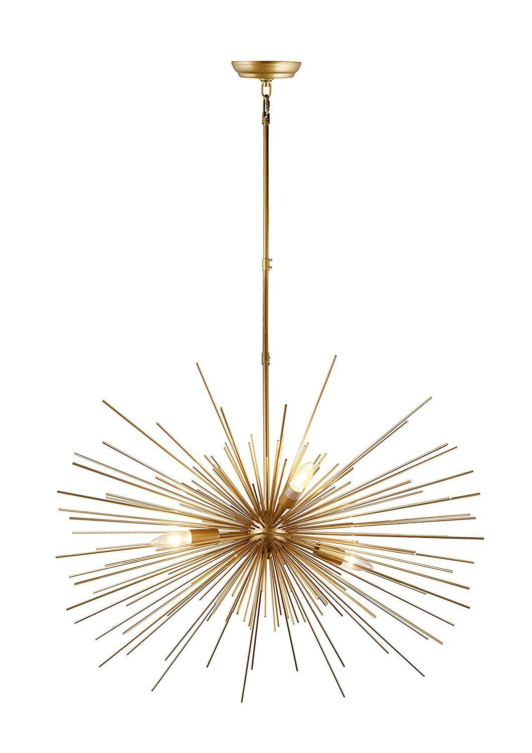 Pin On Lighting/foyer With Nelly 12 Light Sputnik Chandeliers (View 16 of 30)