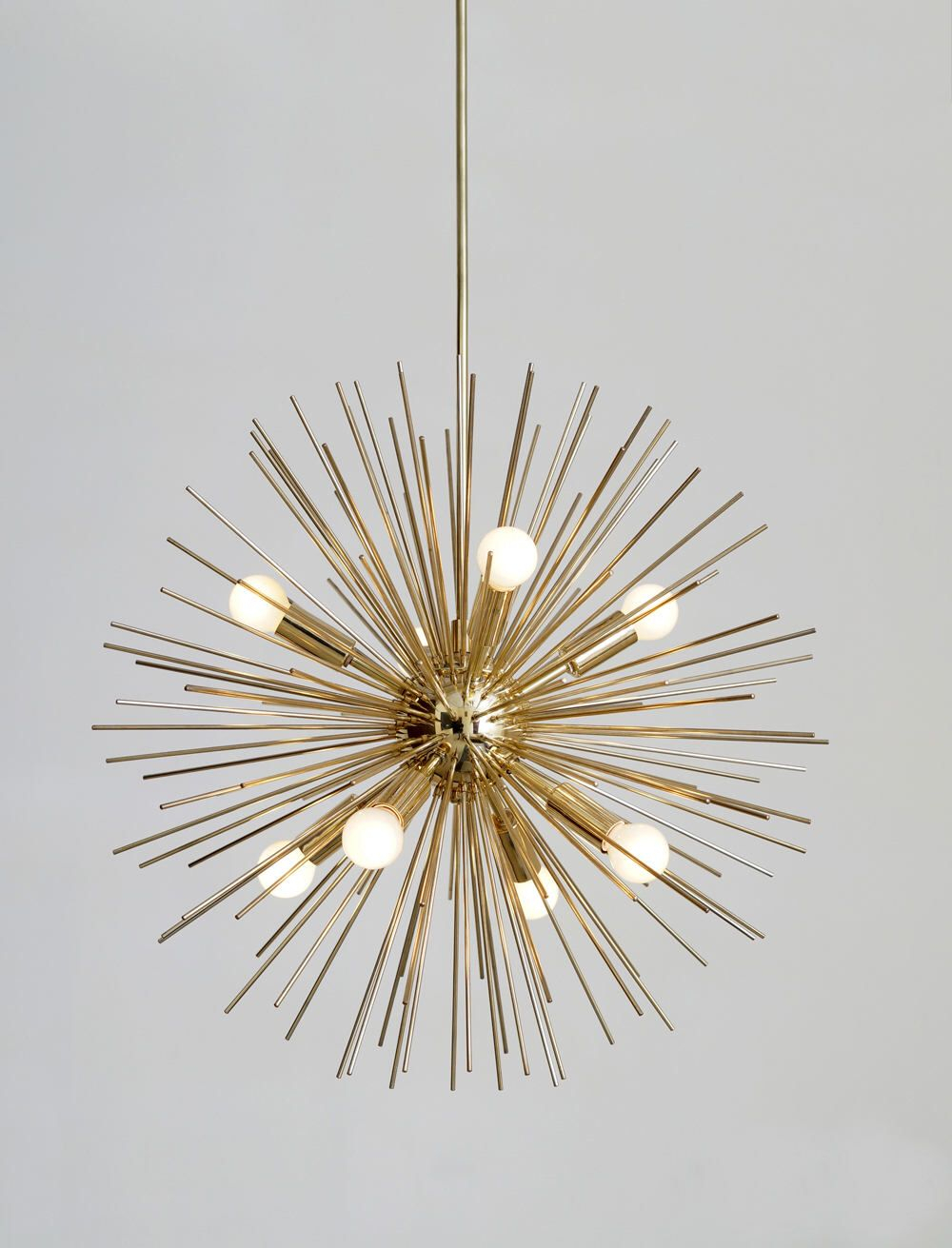 Pinsoul Your Homepatricia N. On ☆ Lighting ☆ In regarding Asher 12-Light Sputnik Chandeliers (Image 27 of 30)