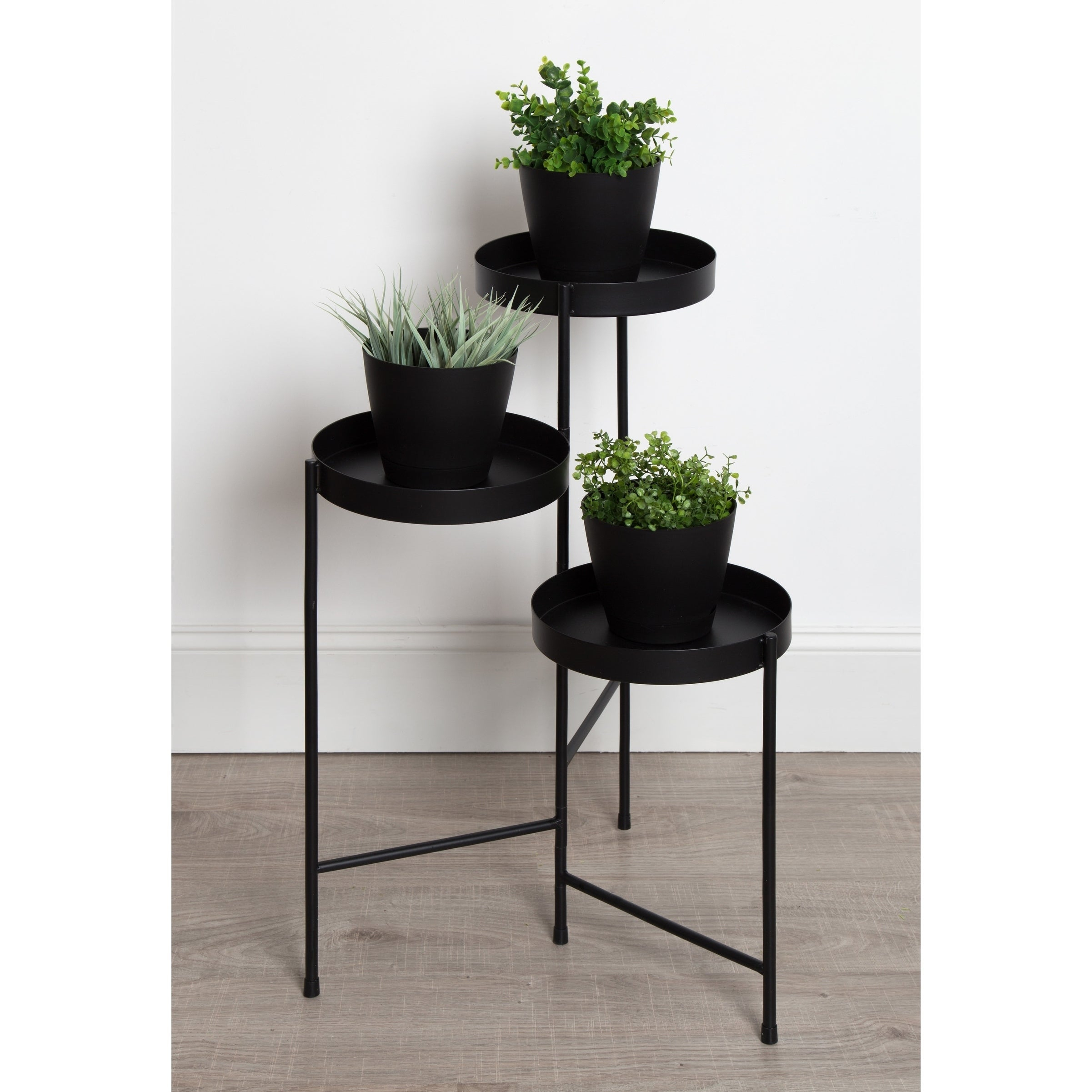 Planters, Hangers & Stands | Shop Online At Overstock in 2 Piece Trigg Wall Decor Sets (Set Of 2) (Image 15 of 30)