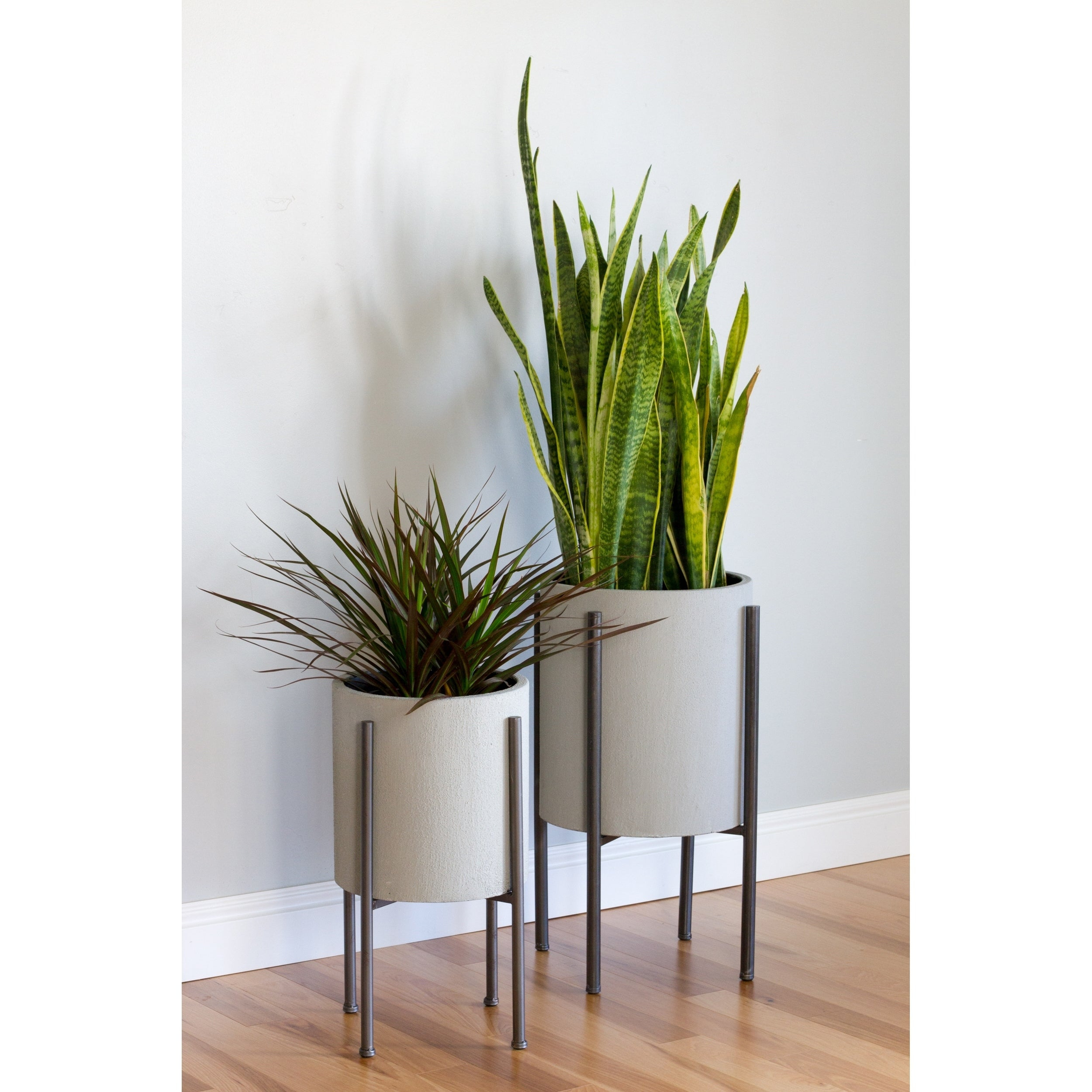 Planters, Hangers & Stands | Shop Online At Overstock with 2 Piece Trigg Wall Decor Sets (Set Of 2) (Image 16 of 30)