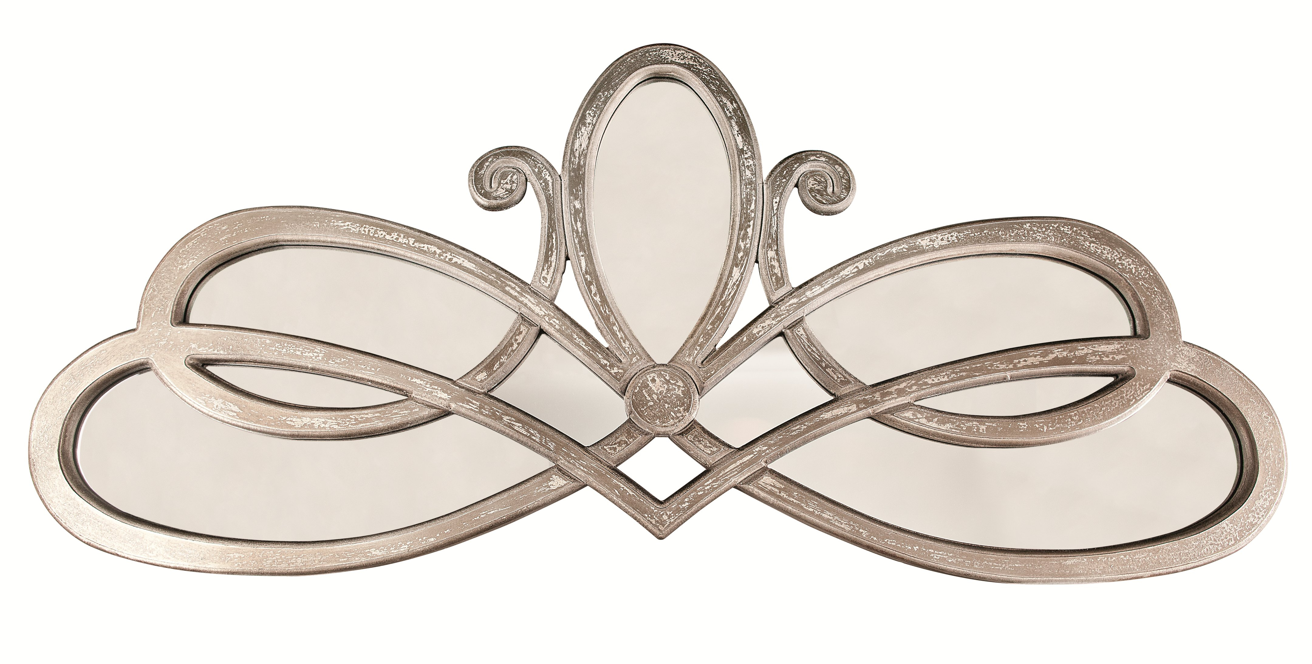 Polen Traditional Wall Mirror With Regard To Polen Traditional Wall Mirrors (View 2 of 30)
