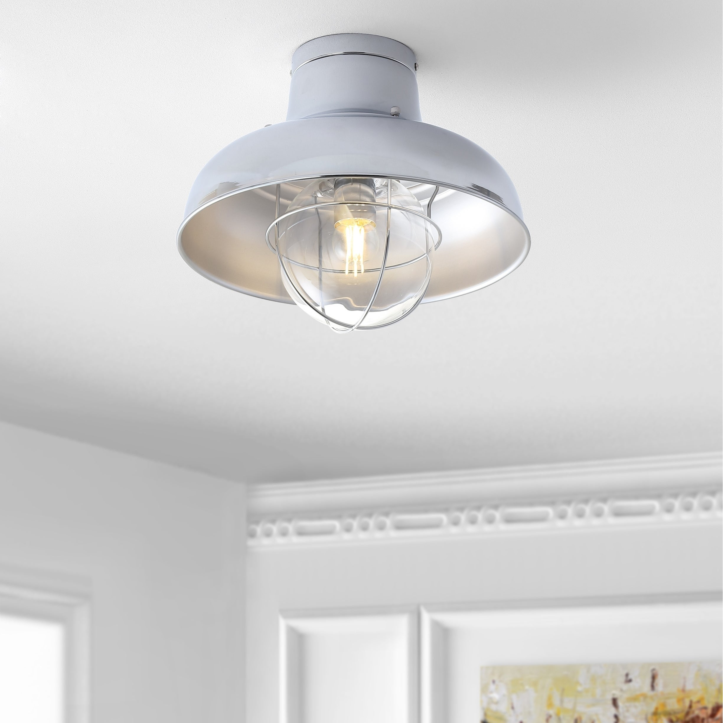 Polished Lighting & Ceiling Fans Sale Ends In 1 Day | Find with regard to Jayce 1-Light Cylinder Pendants (Image 23 of 30)