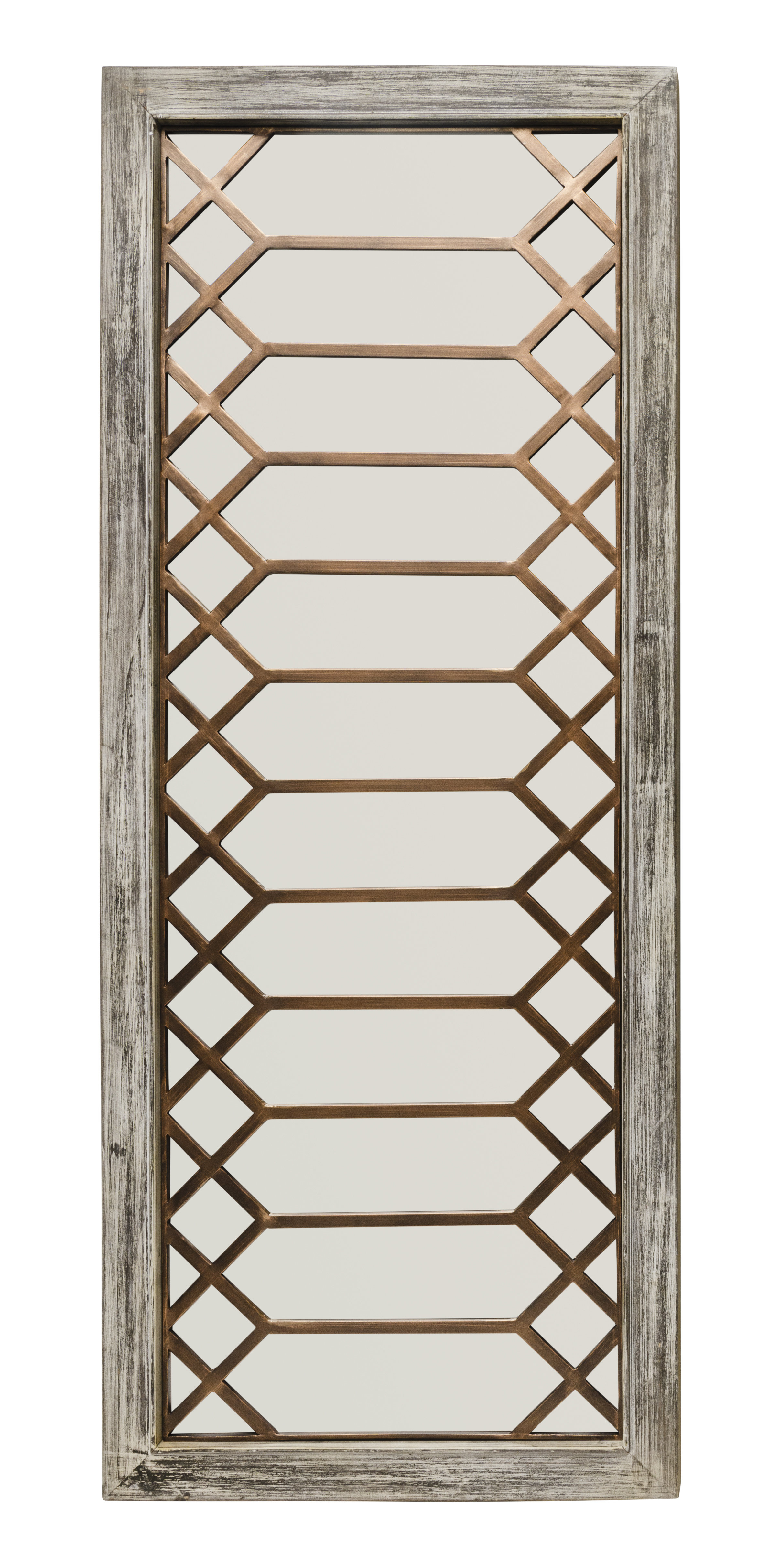 Featured Photo of Polito Cottage/country Wall Mirrors