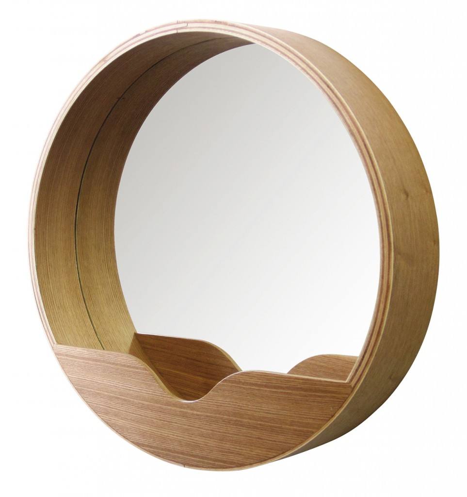 Quot Porthole Gold Round Wall Mirror Cb - Home Lighting Ideas with regard to Kentwood Round Wall Mirrors (Image 19 of 30)