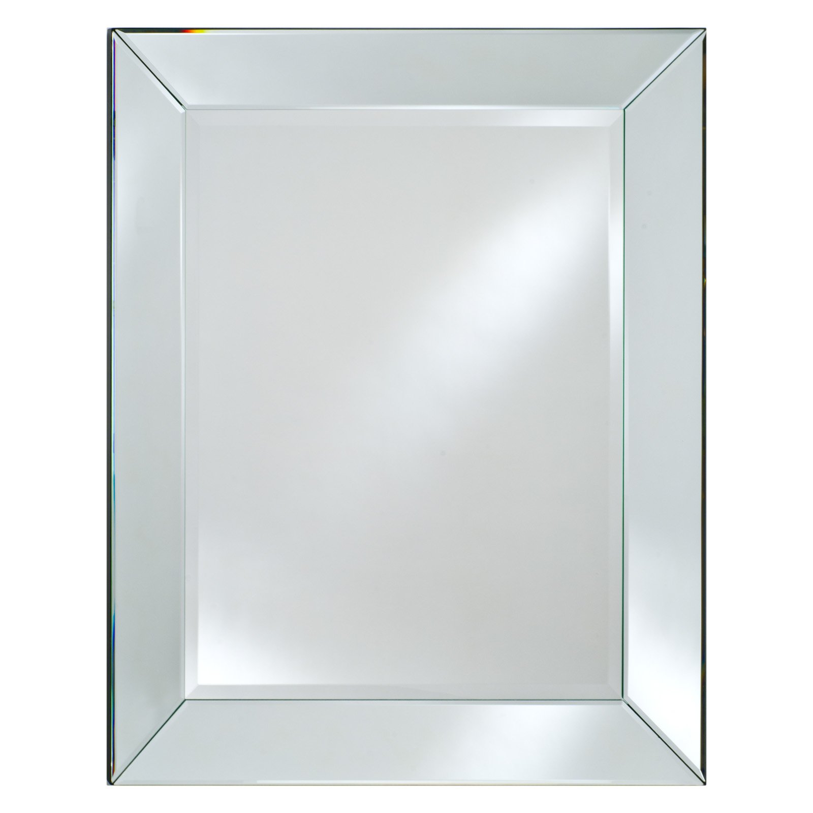 Radiance Venetian Mirrored Frame Mirror | Products In 2019 Pertaining To Glam Beveled Accent Mirrors (View 17 of 30)