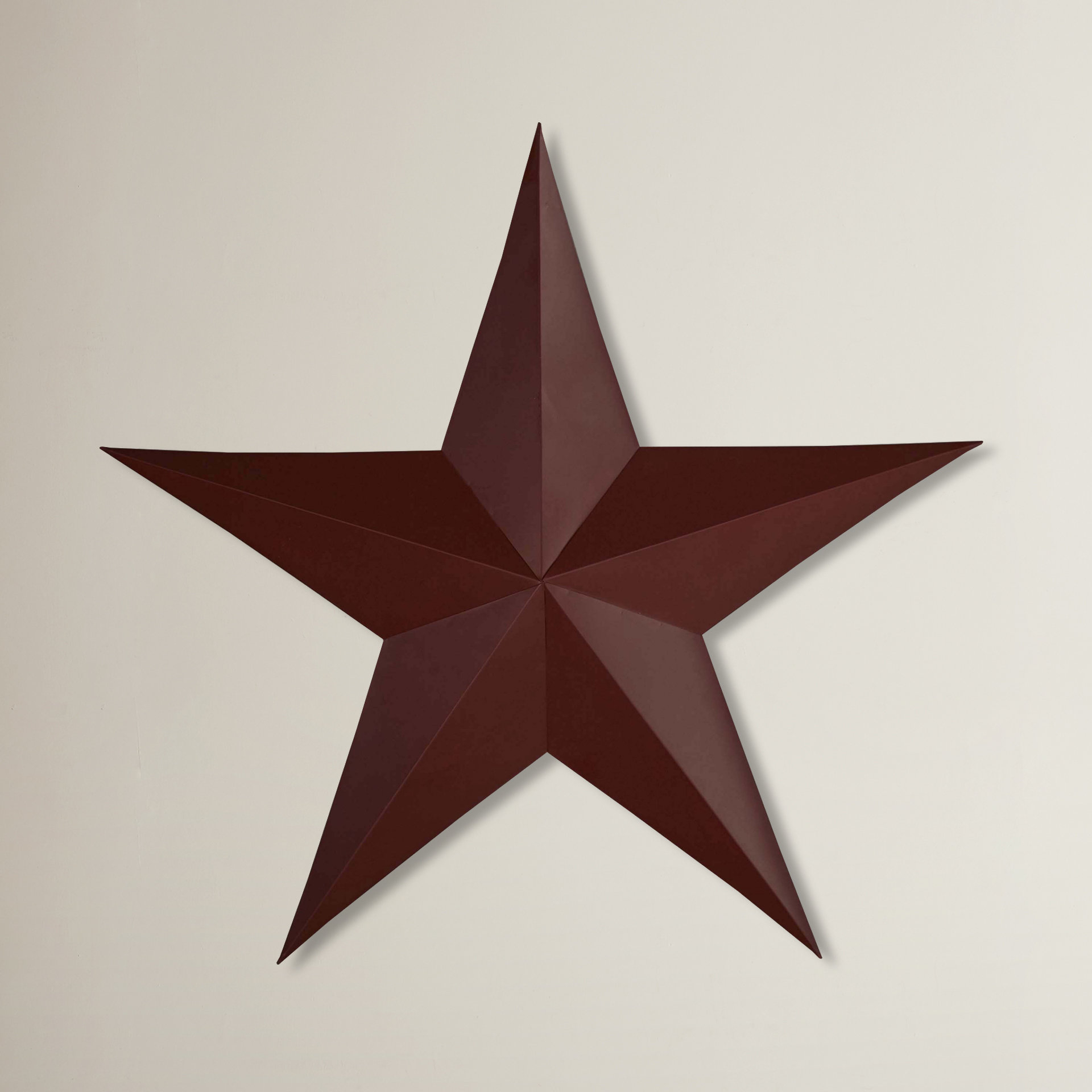 Raised Star Wall Décor With Regard To Raised Star Wall Decor (View 2 of 30)