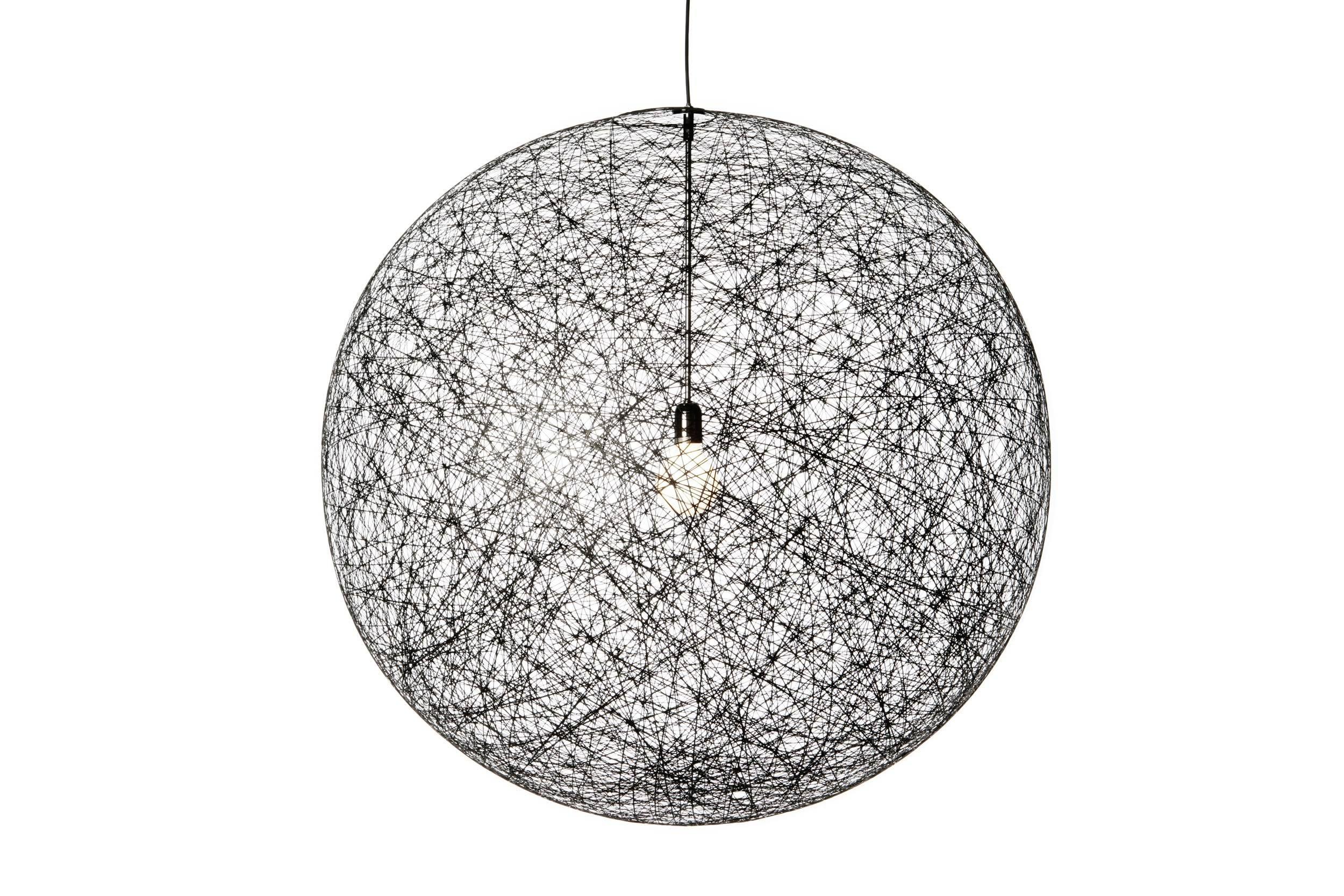 Random 1-Light Globe Pendant throughout 1-Light Geometric Globe Pendants (Image 27 of 30)