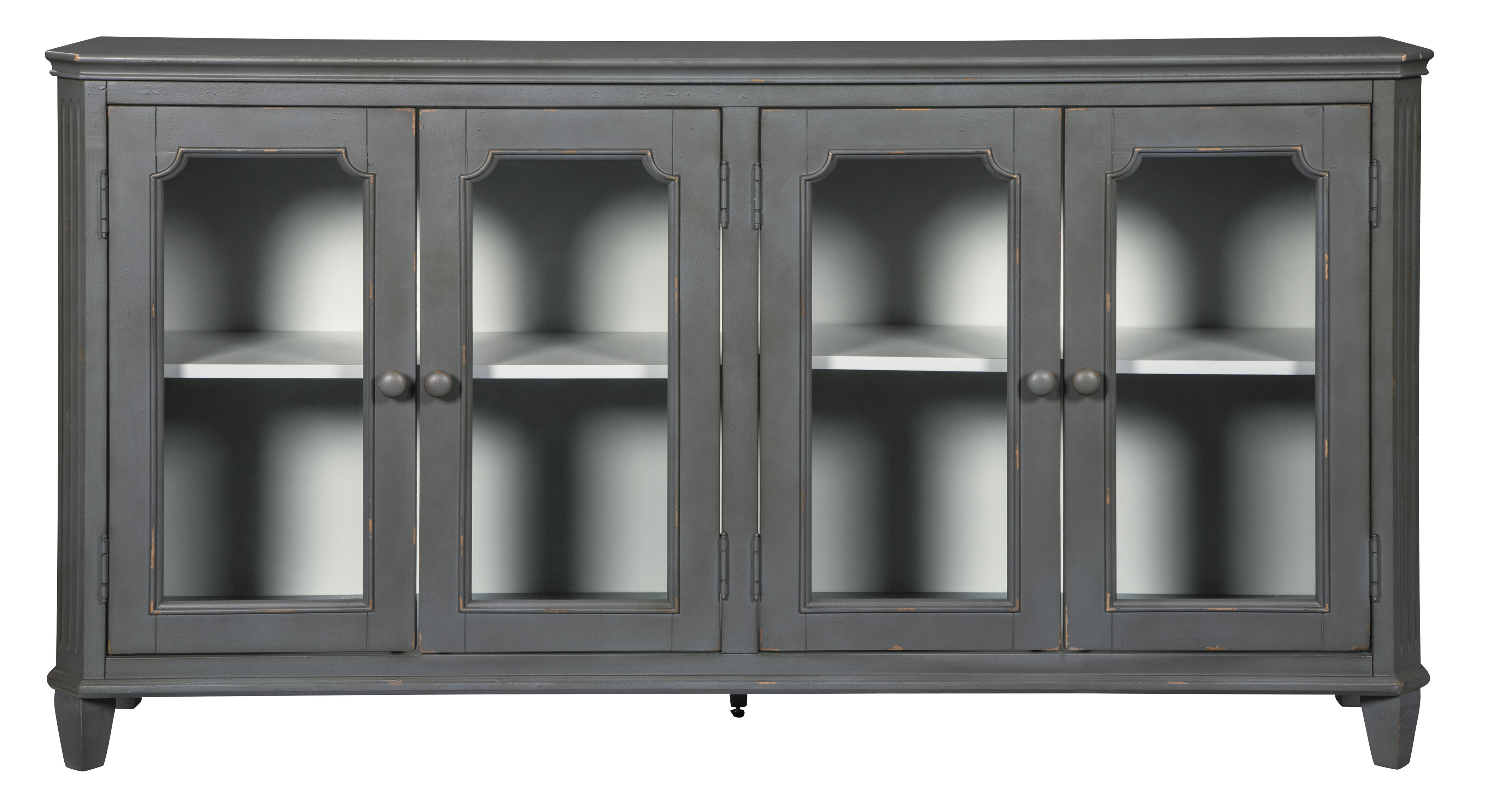 Raunds Accent Cabinet With Regard To Raunds Sideboards (View 23 of 30)