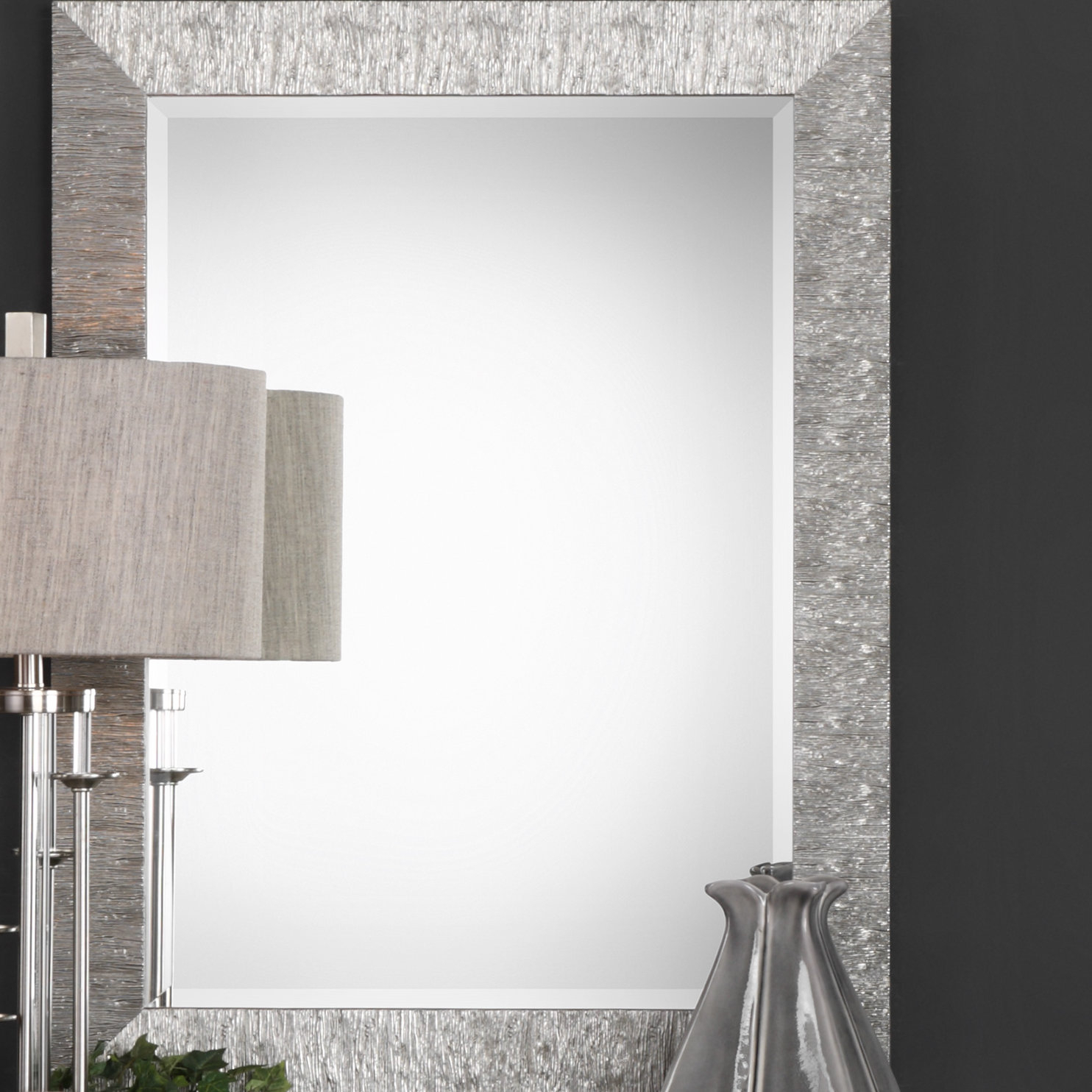 Rectangle Accent Mirror Inside Lake Park Beveled Beaded Accent Wall Mirrors (View 20 of 30)