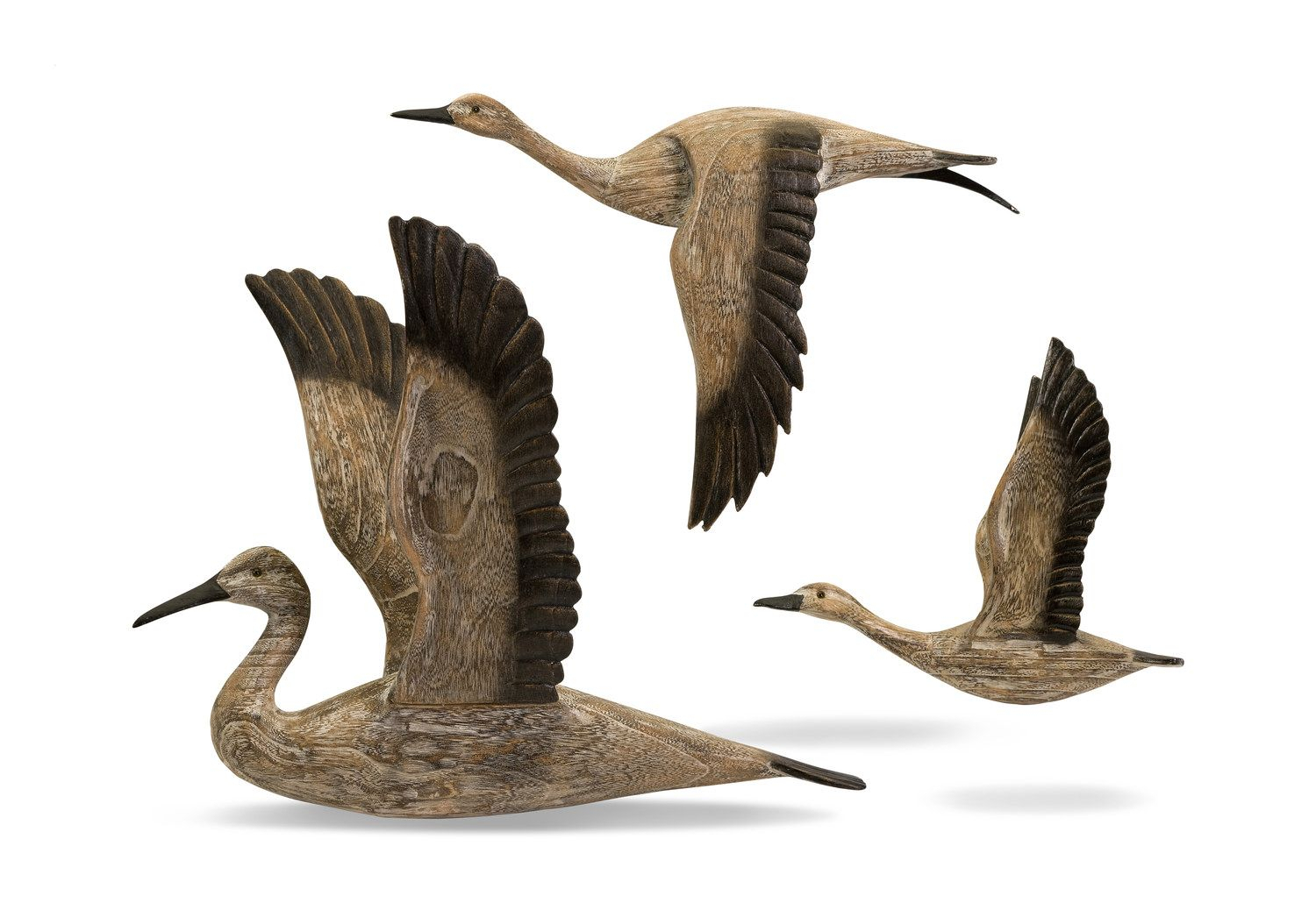 Reeds Migration Wall Decor Set Of 3 | Fall Favorites | Bird Pertaining To Reeds Migration Wall Decor Sets (set Of 3) (View 2 of 30)