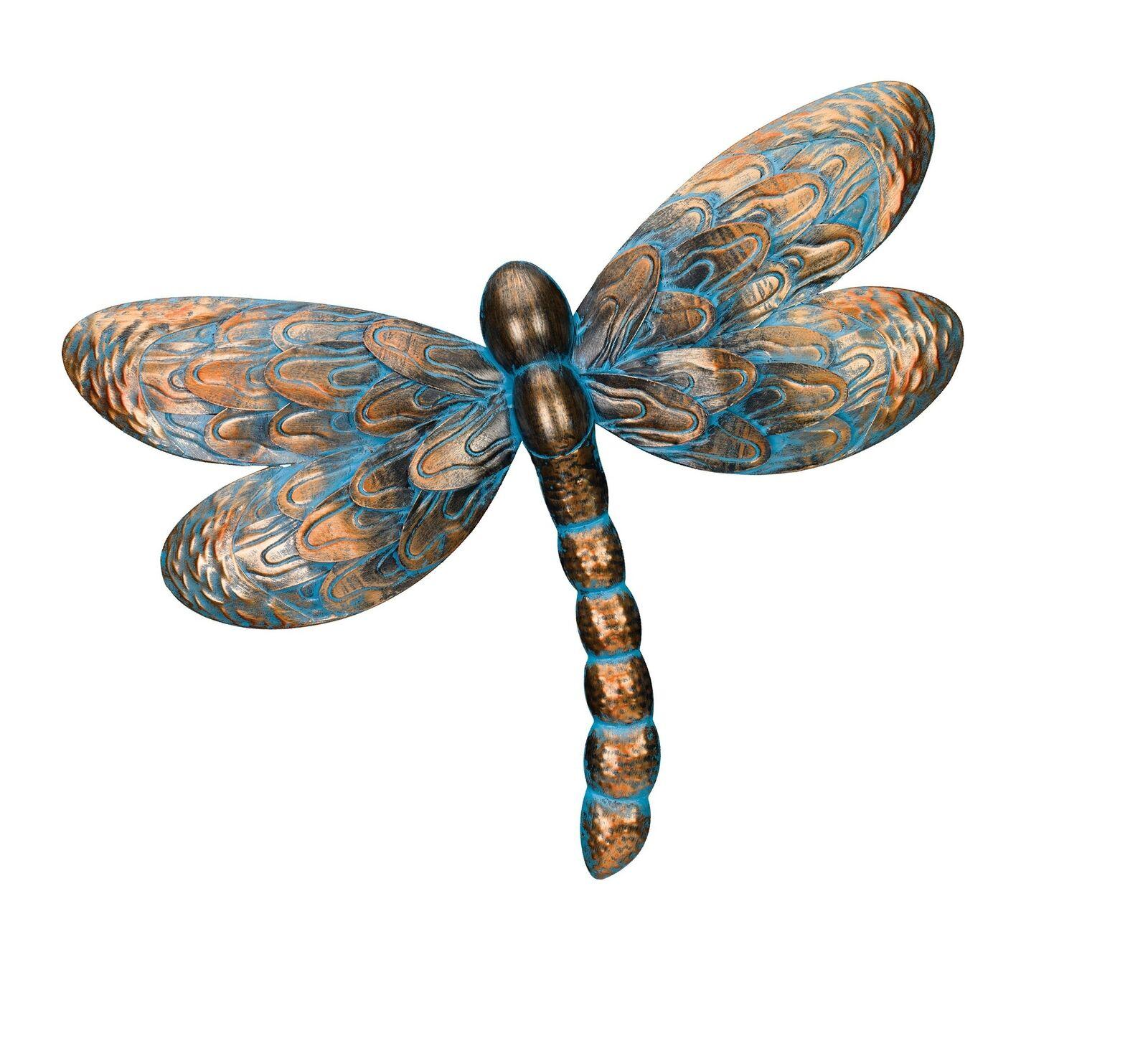 Regal Art & Gift Patina Dragonfly Wall Decor With Dragonfly Wall Decor (Gallery 10 of 30)
