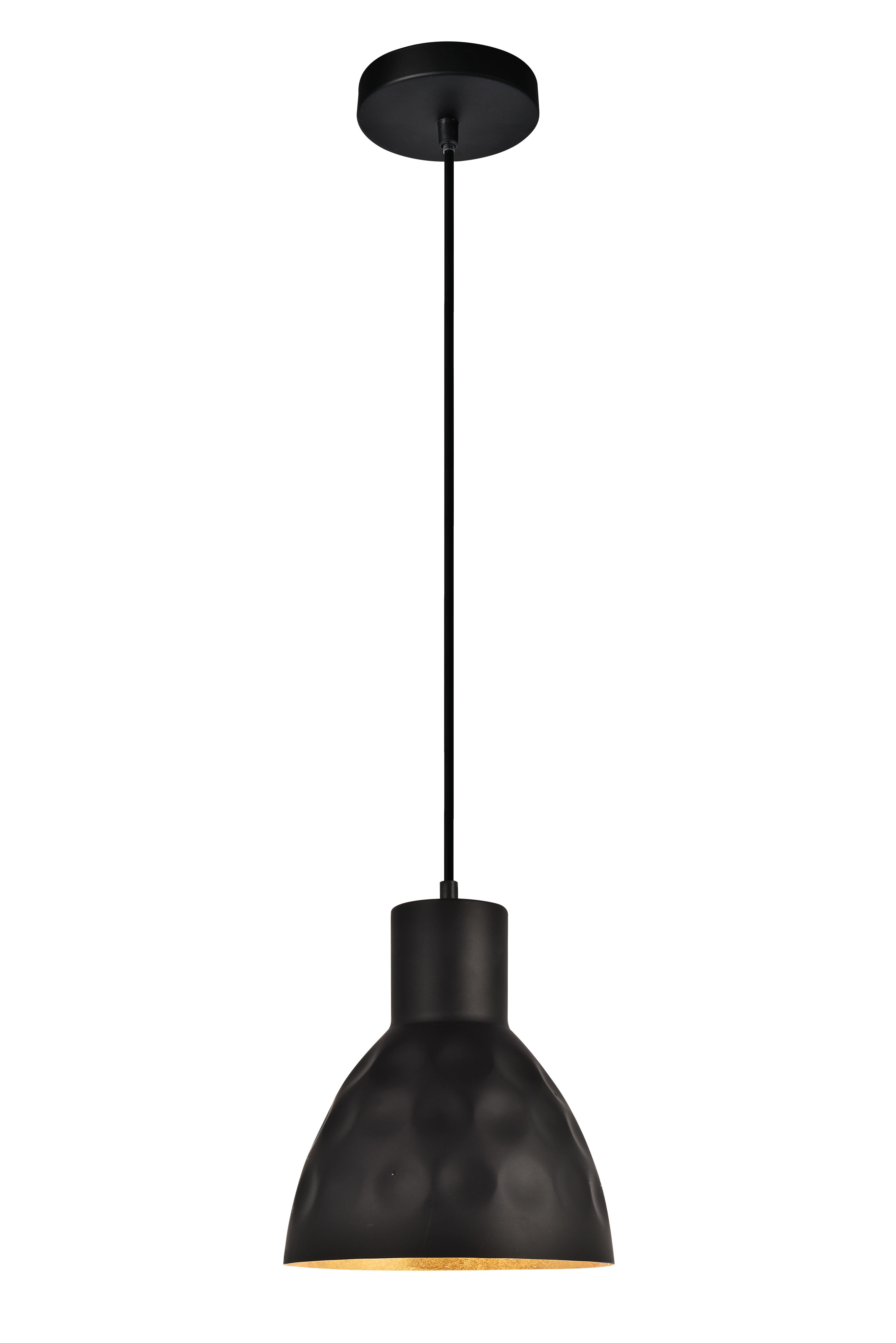 Reinhold 1 Light Bell Pendant Pertaining To Yarger 1 Light Single Bell Pendants (Gallery 18 of 30)