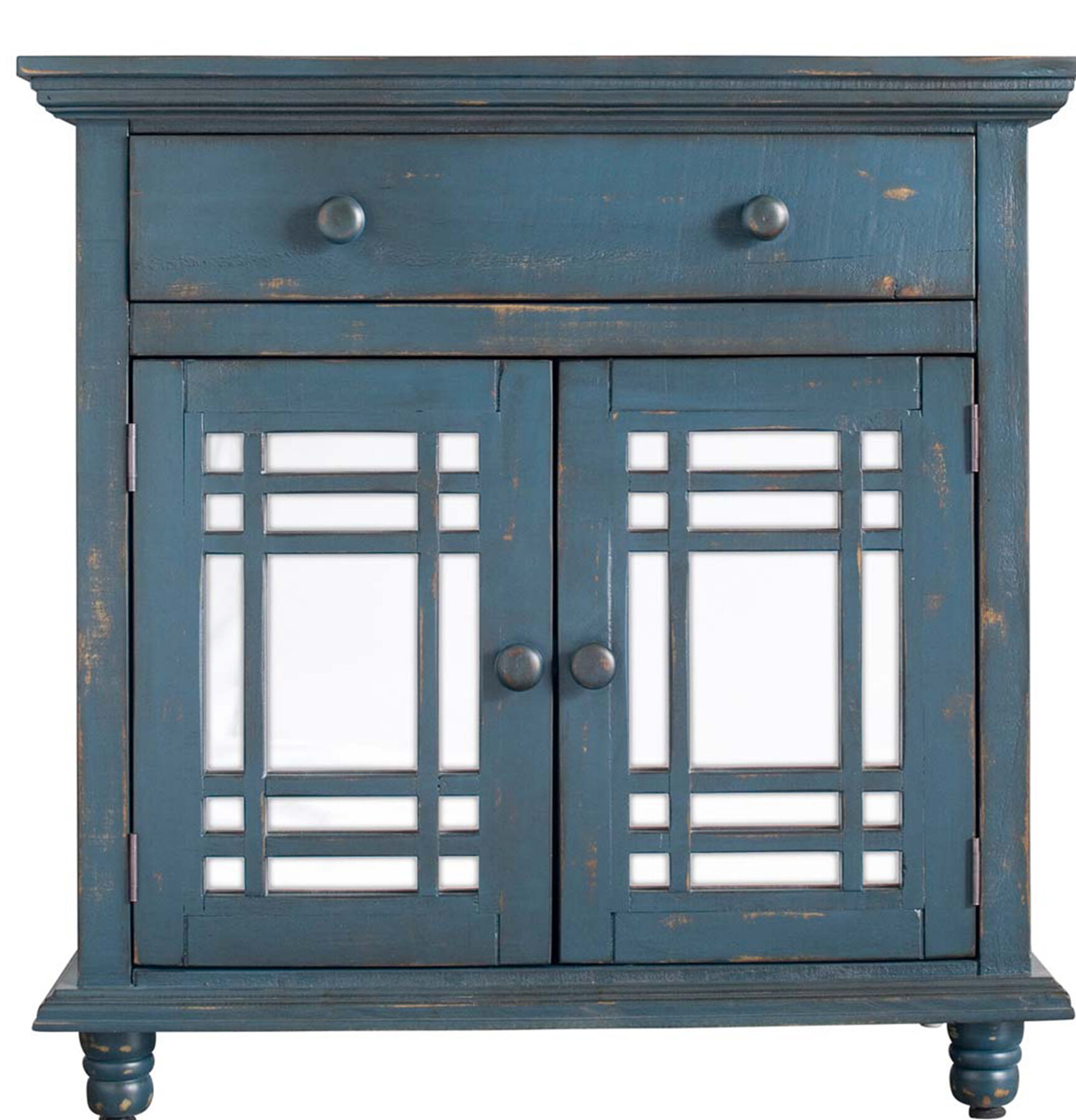 Reita 2 Door Accent Cabinet for Eau Claire 6 Door Accent Cabinets (Image 25 of 30)