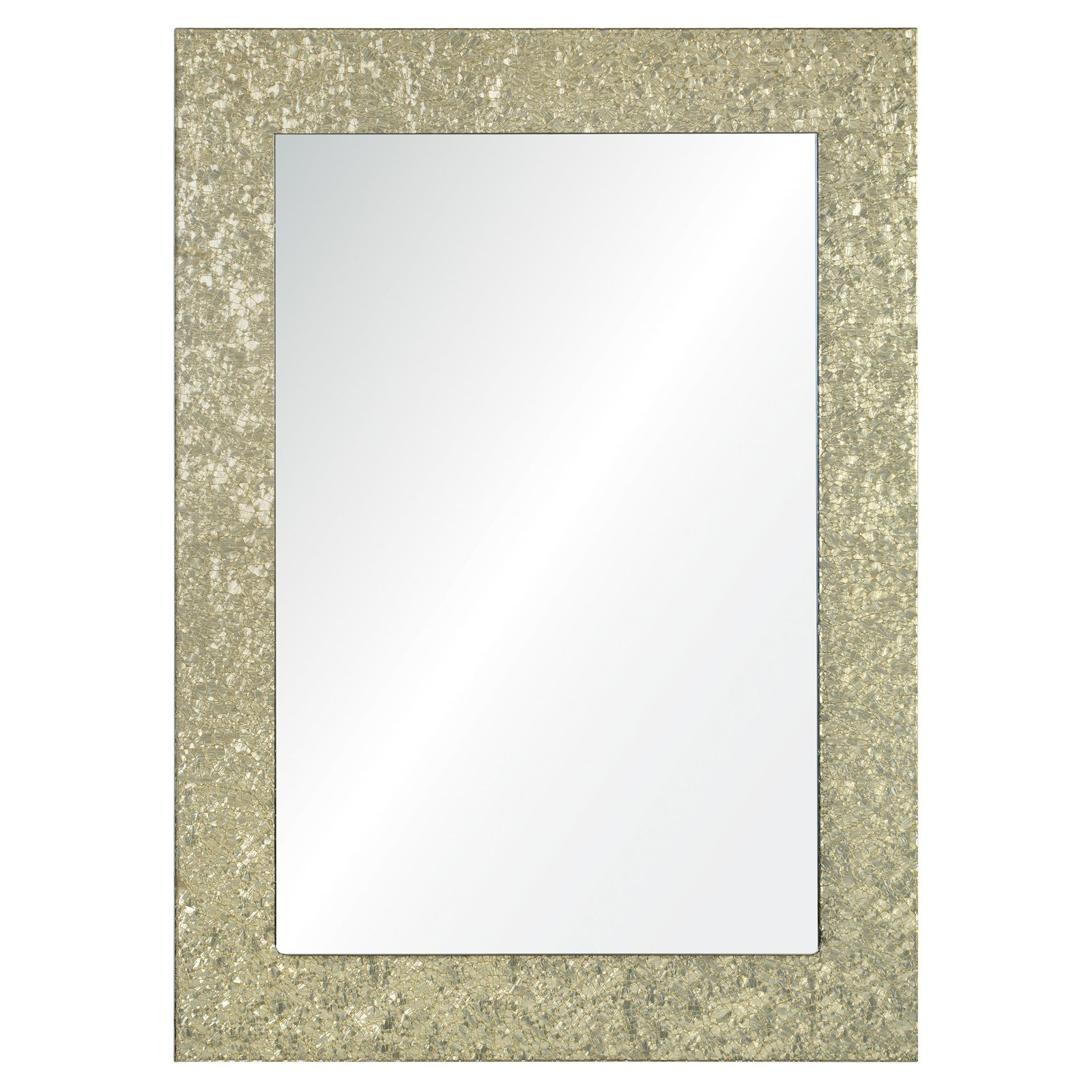 Ren Wil Marion Wall Mirror – 24W X 32H In. Within Marion Wall Mirrors (Gallery 5 of 30)