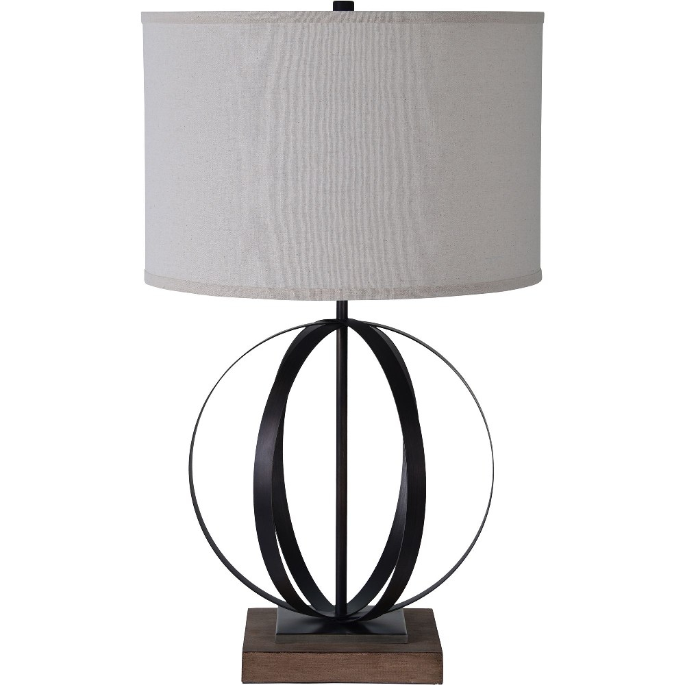 Renwil Inc – Table Lamp Lighting For Dunson 3 Light Kitchen Island Pendants (Gallery 30 of 30)