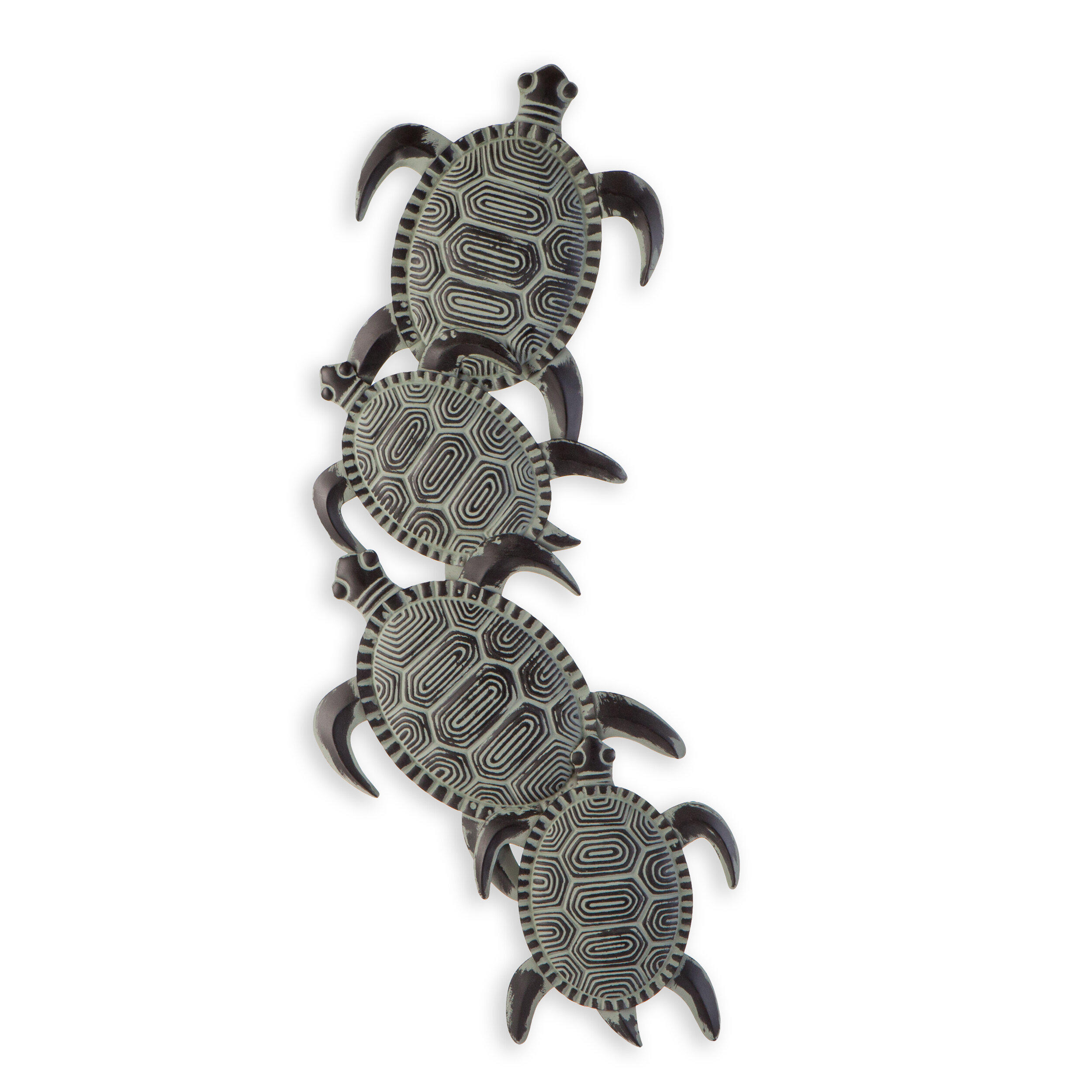 Featured Photo of Rhys Turtle Decor Wall Decor
