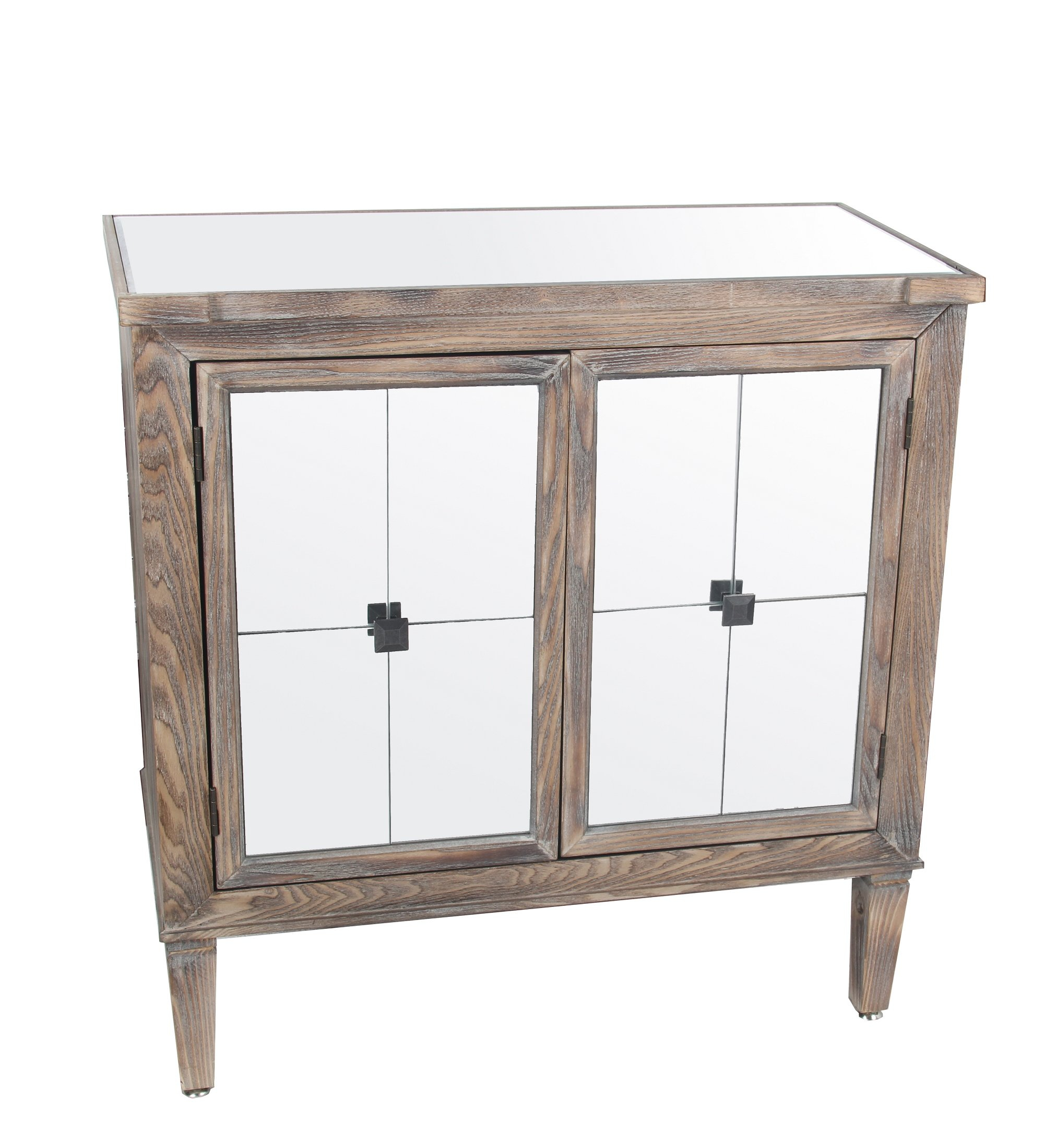 Ringling 2 Door Accent Cabinet Intended For Eau Claire 6 Door Accent Cabinets (Gallery 23 of 30)