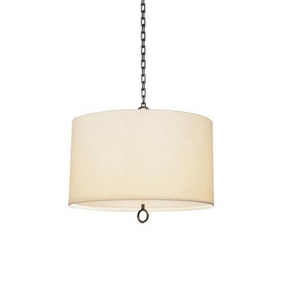 Robert Abbey Lighting – Pendant Lighting For Buster 5 Light Drum Chandeliers (Gallery 26 of 30)