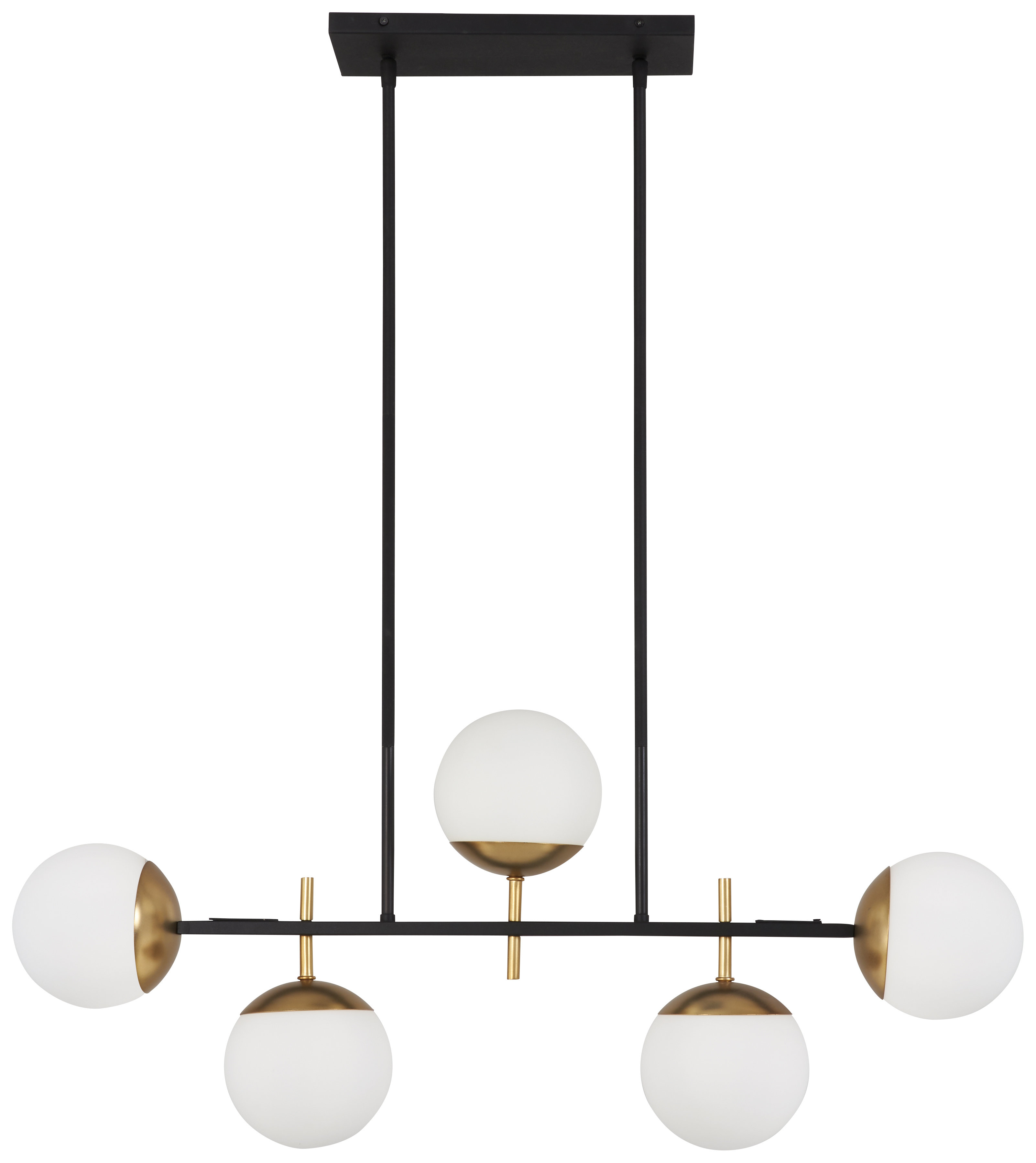 Rosanne 5 Light Sputnik Chandelier With Bautista 5 Light Sputnik Chandeliers (Gallery 19 of 30)