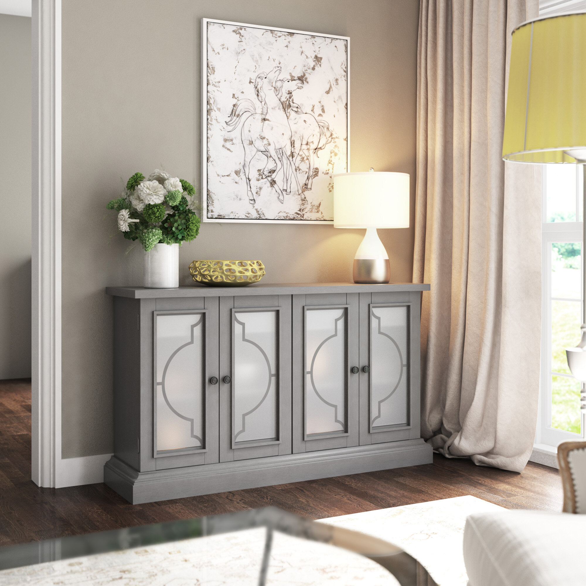 Featured Photo of Joyner Sideboards
