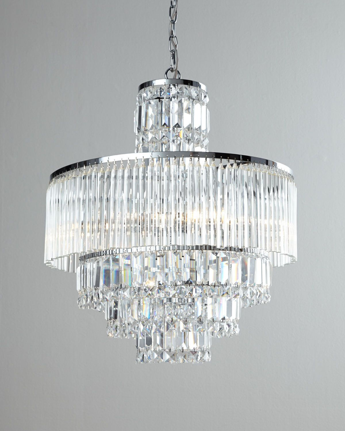 Rossborough 8-Light Crystal Chandelier | New House Bath N with regard to Mcknight 9-Light Chandeliers (Image 26 of 30)