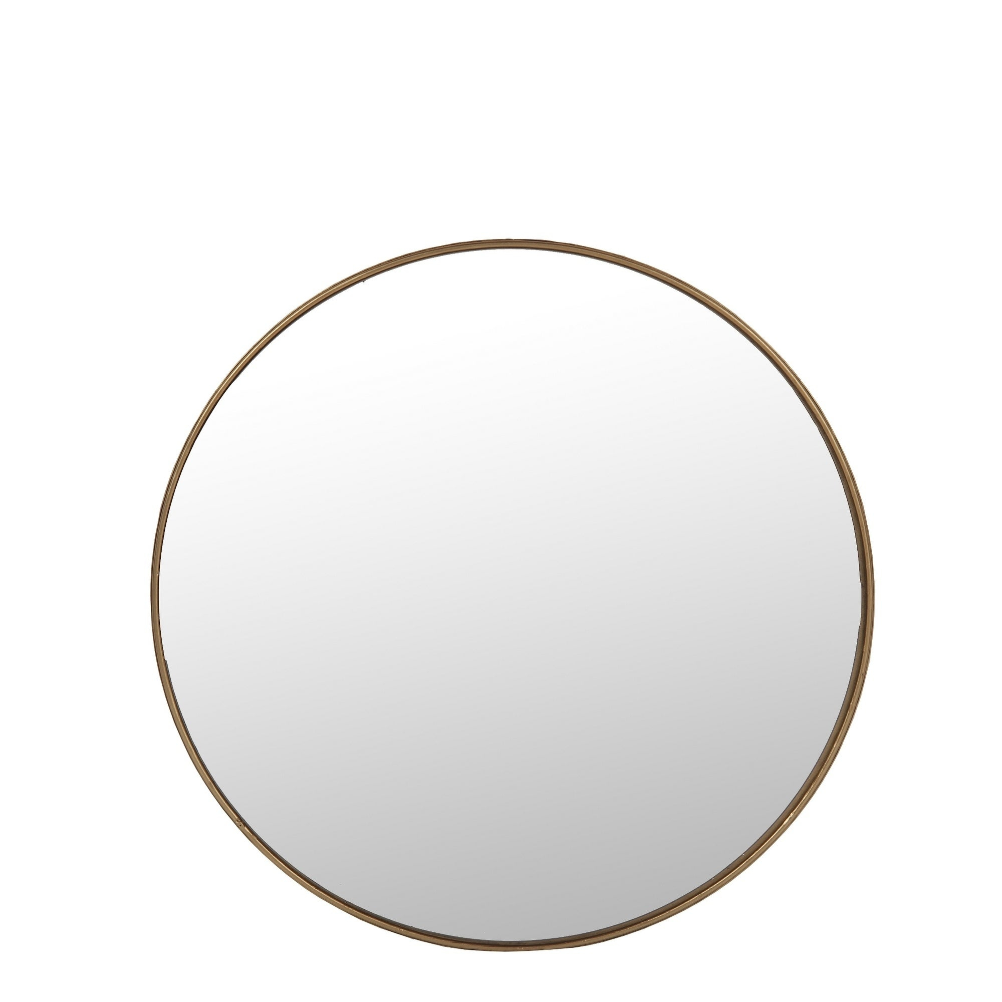 Round Mirrors | Shop Online At Overstock intended for Yedinak Modern Distressed Accent Mirrors (Image 21 of 30)