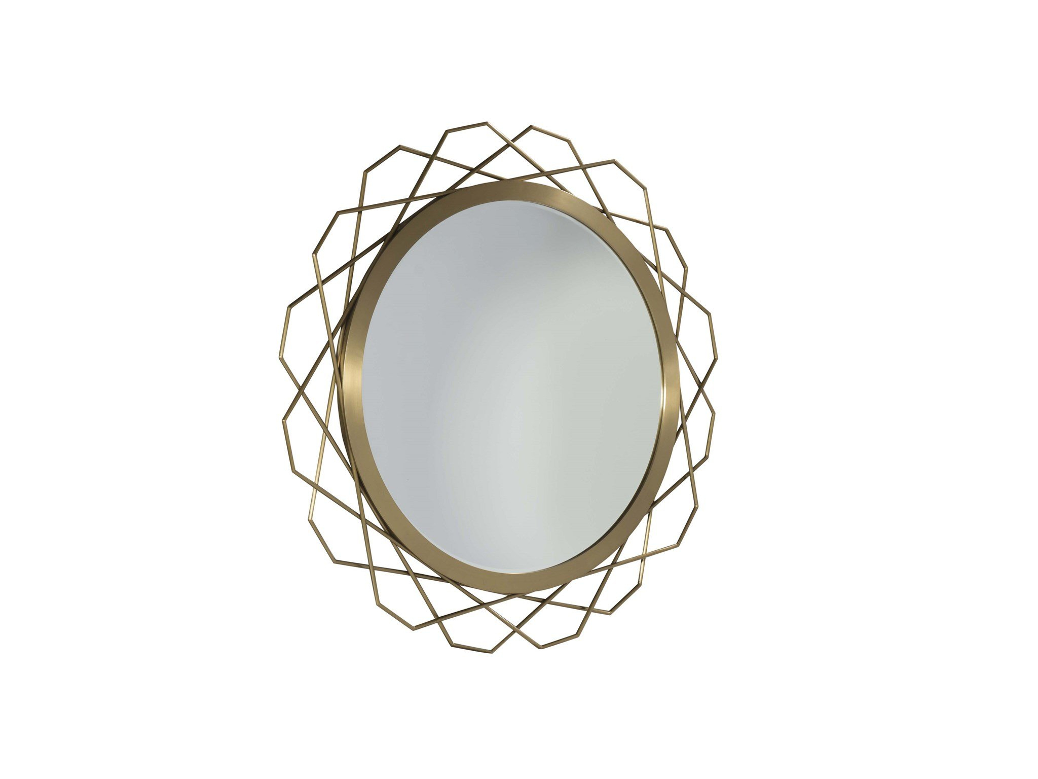 Runway Bauble Accent Mirror With Brynn Accent Mirrors (View 27 of 30)