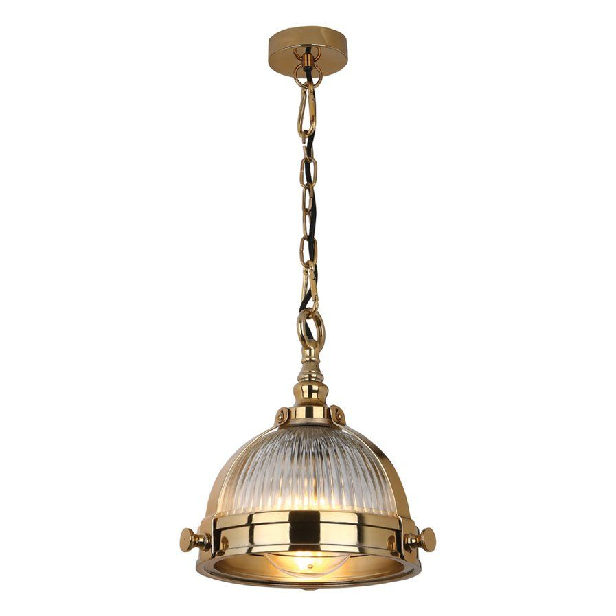 Ryker 1 Light Inverted Pendant   Let There Be Light   Lights With Ryker 1 Light Single Dome Pendants (Photo 12 of 30)
