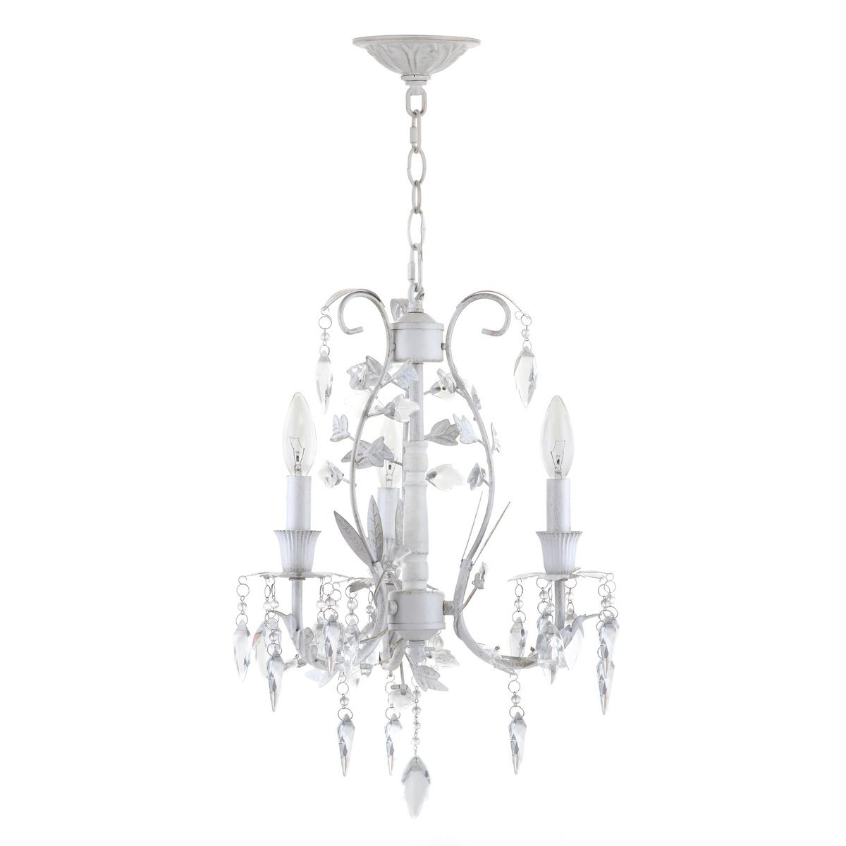 Safavieh Jasper Chandelier | Safavieh Lighting || Modish for Oriana 4-Light Single Geometric Chandeliers (Image 27 of 30)