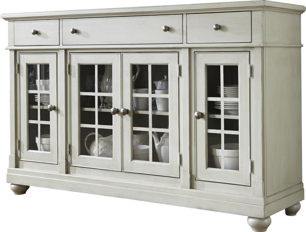 Saguenay Sideboard In 2019 | For The Home | Sideboard Buffet Regarding Saguenay Sideboards (View 19 of 30)