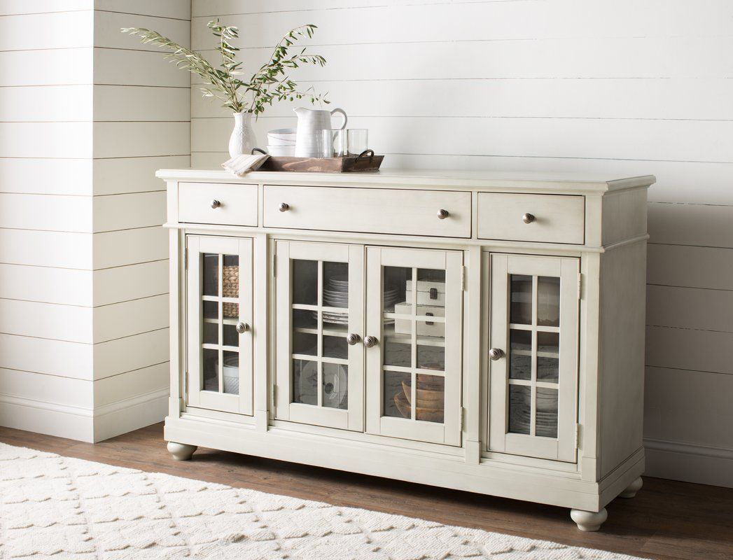 Saguenay Sideboard In 2019 | Kitchen | Sideboard, Furniture Pertaining To Saguenay Sideboards (View 21 of 30)