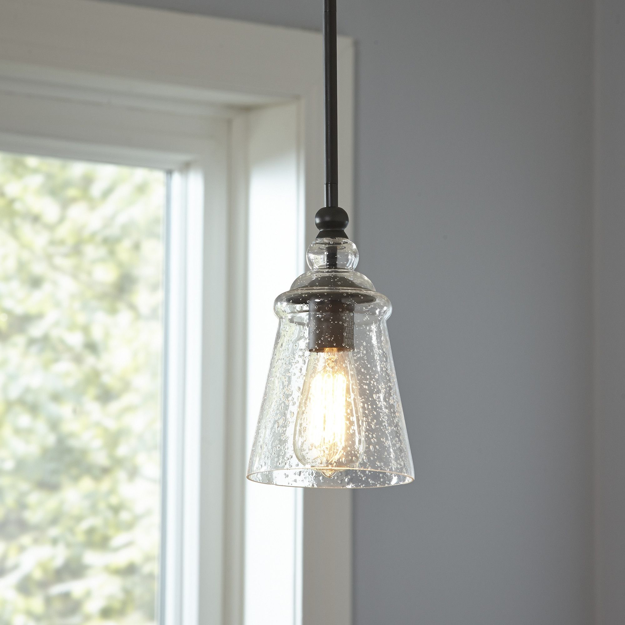 Sargent 1 Light Bell Pendant In 2018 | Lighting | Pinterest Inside Sargent 1 Light Single Bell Pendants (View 22 of 30)