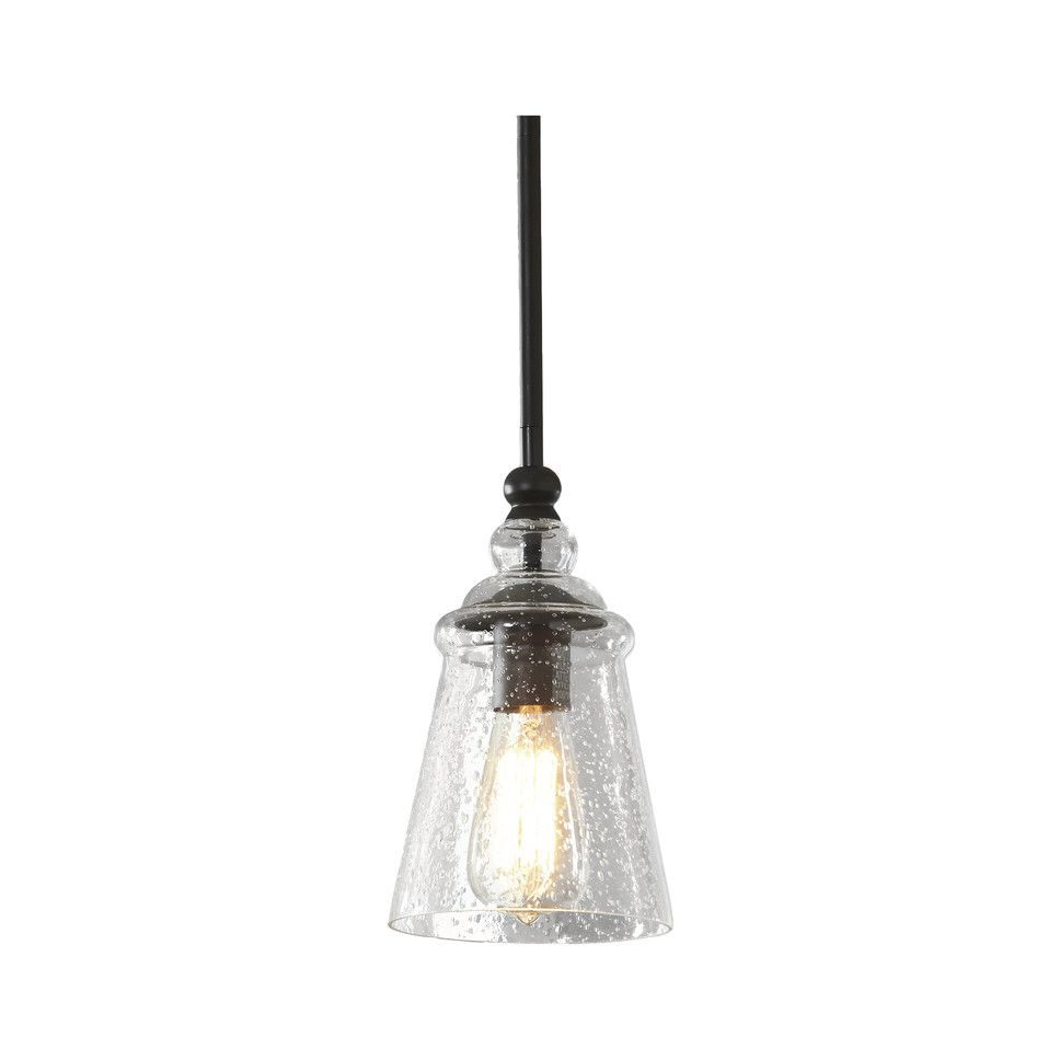 Sargent 1 Light Bell Pendant | Pendant Lights | Pendant In Sargent 1 Light Single Bell Pendants (View 25 of 30)
