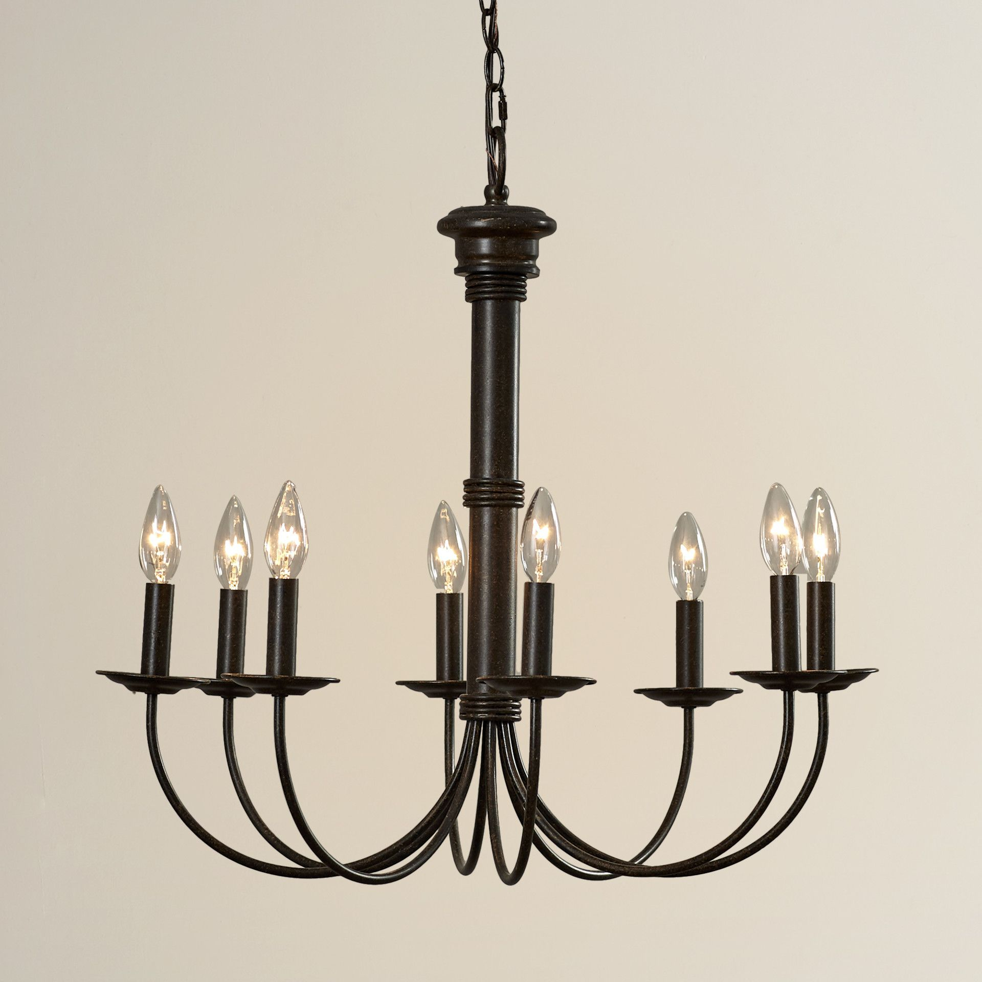 Savoie 8 Light Chandelier In 2019 | Lighting | Chandelier For Shaylee 8 Light Candle Style Chandeliers (View 12 of 30)