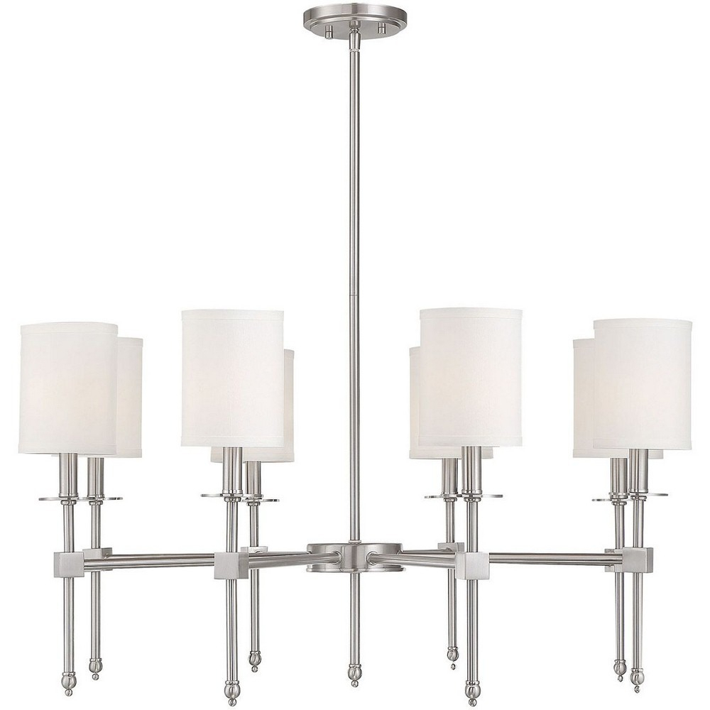 Savoy House Chandeliers – All Chandelier Styles | Savoy In Bennington 6 Light Candle Style Chandeliers (View 22 of 30)